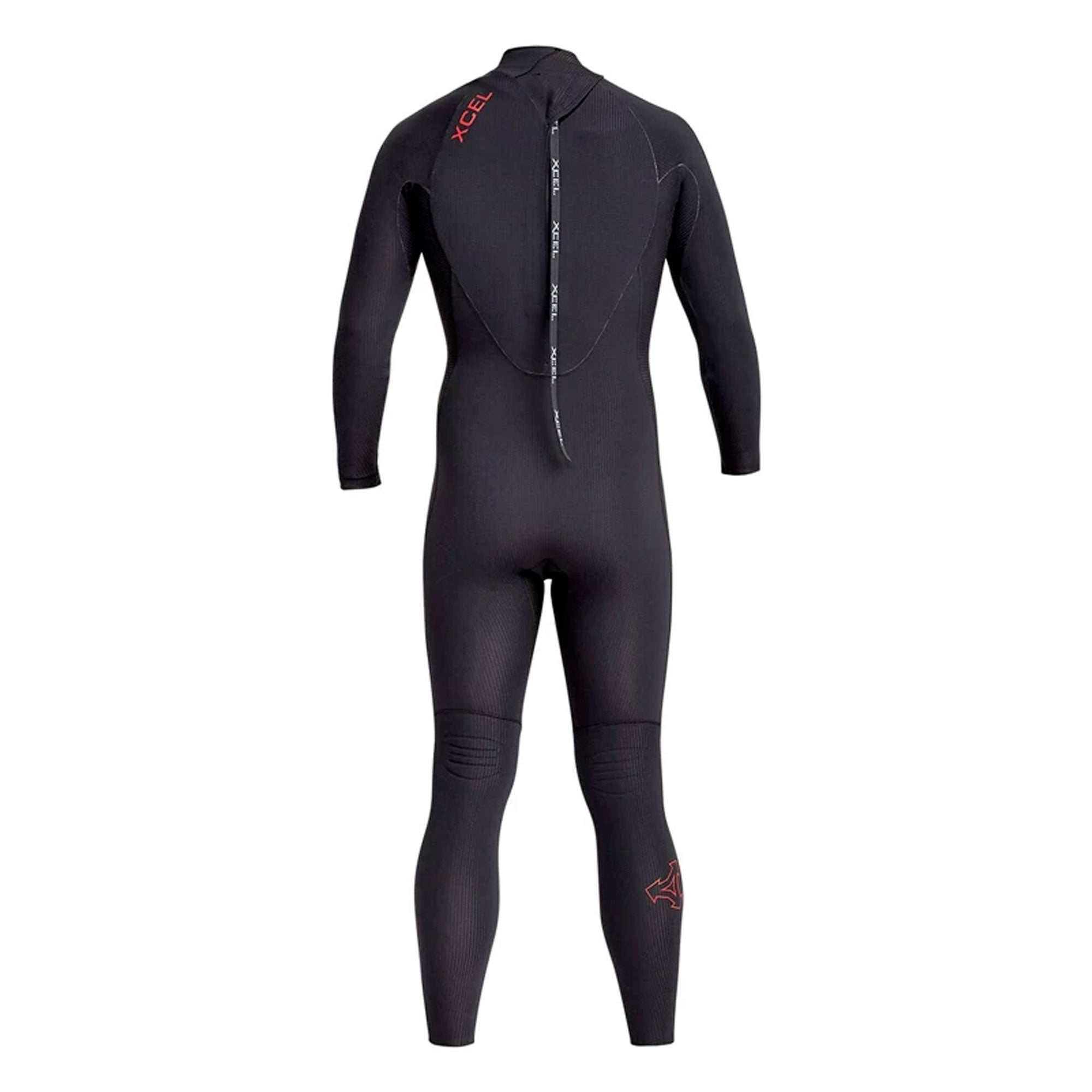 Xcel 3/2 Infiniti LTD  Men's Back Zip Full Wetsuit