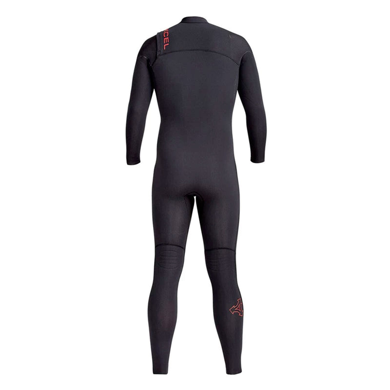 Xcel Men's 3/2 Infiniti LTD Chest-Zip Wetsuit