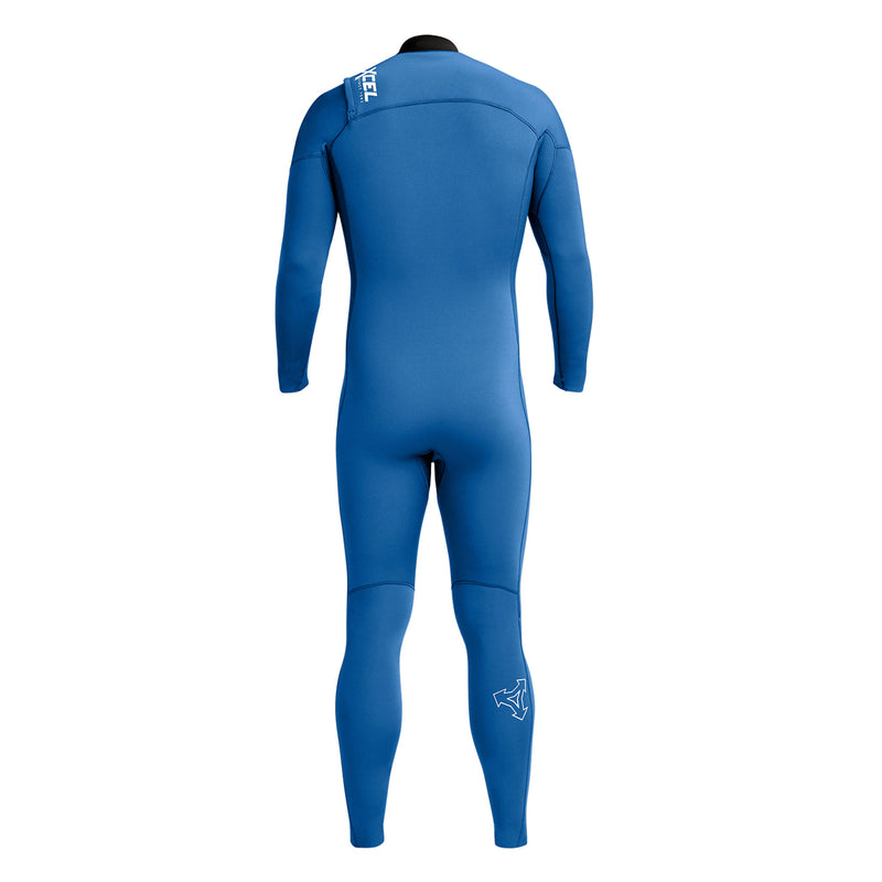 Xcel Men's Comp 3/2 Chest-Zip Full Wetsuit FA19