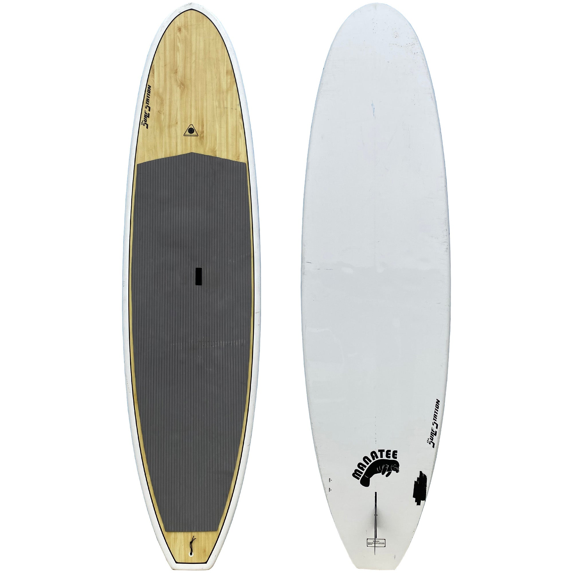 Surf Station Manatee 10'6 Stand Up Paddleboard *DEMO*