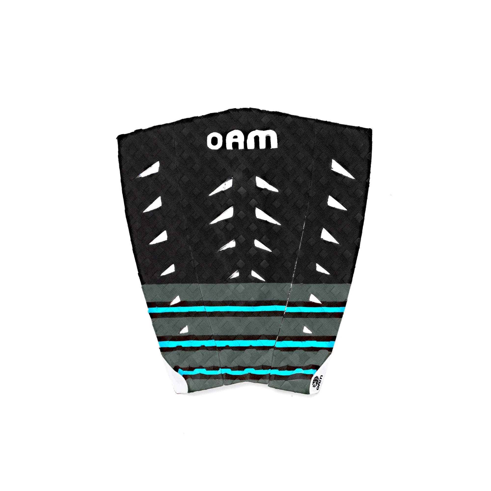 OAM Michel Bourez Signature Traction Pad