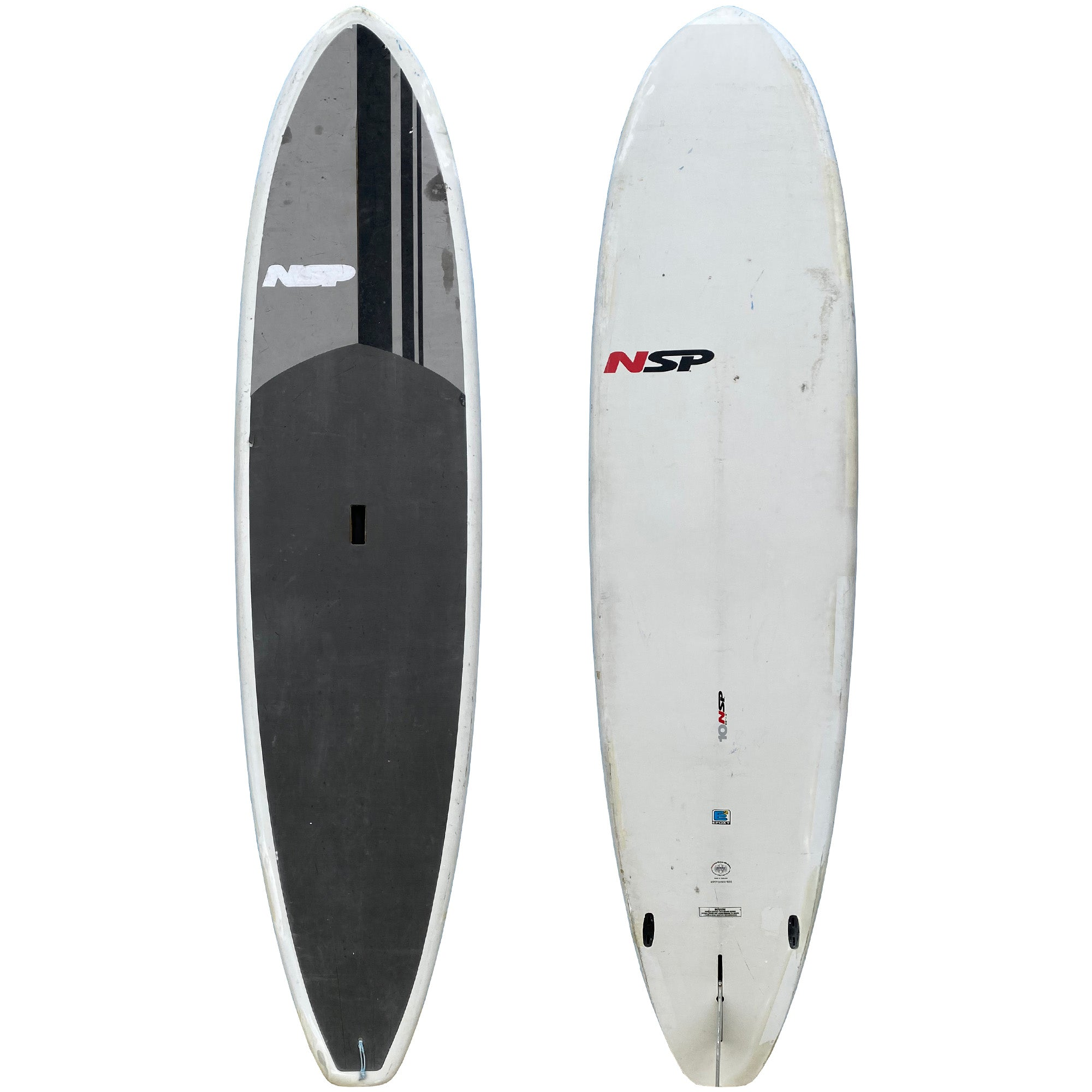 NSP 10'0 Stand Up Paddleboard *DEMO*