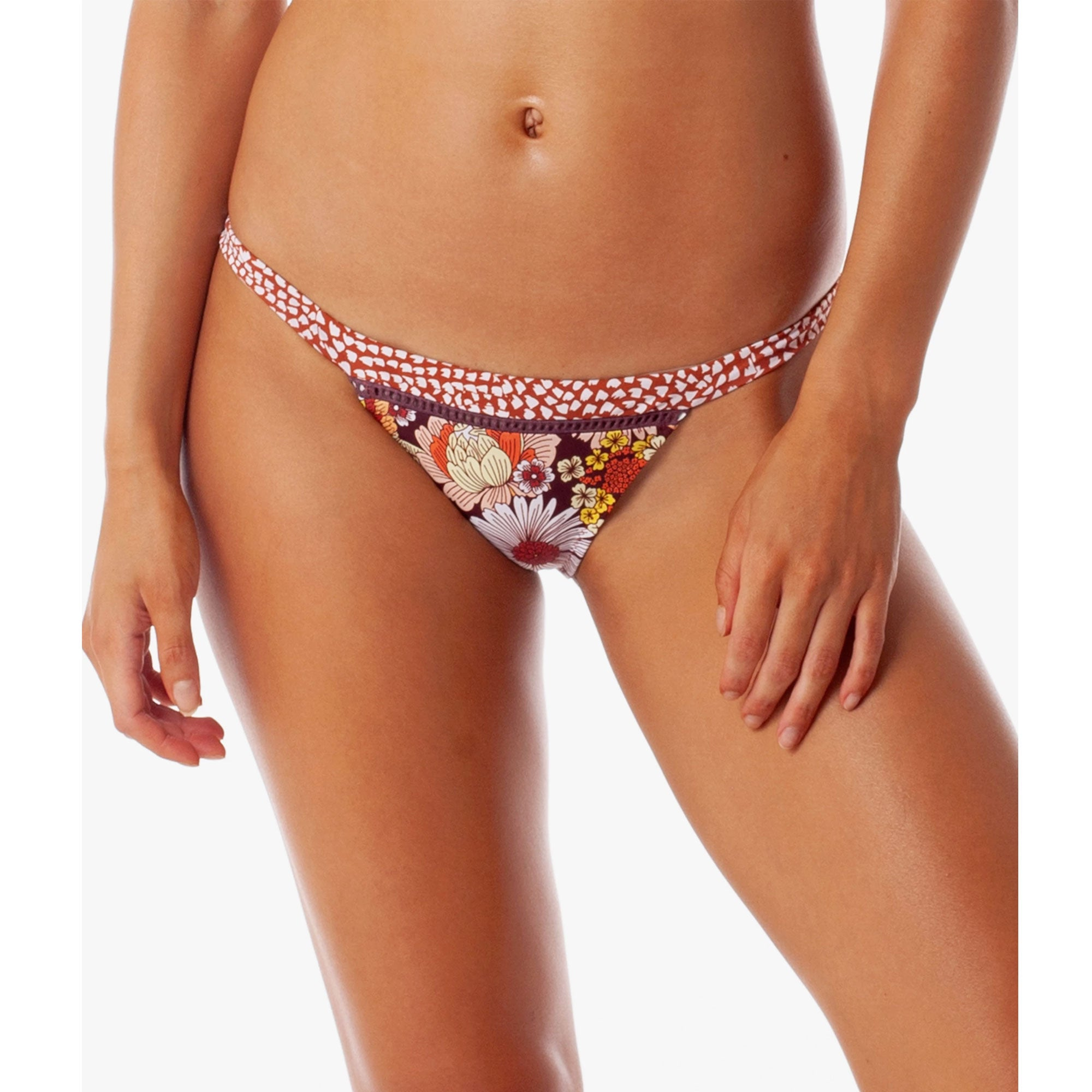 Rhythm Sun Dance Itsy Women's Bottoms