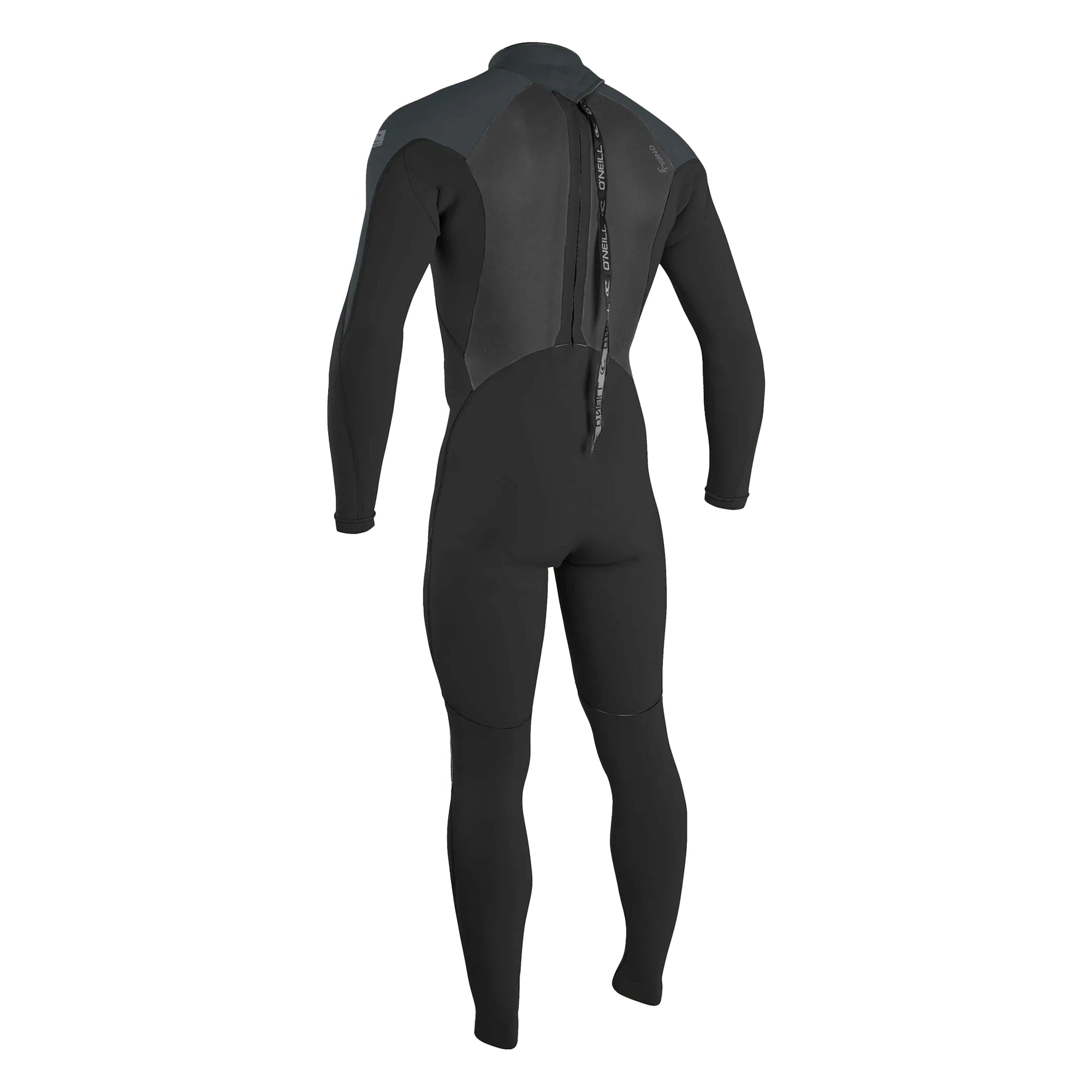 O'Neill Epic 3/2 Men's Back-Zip Fullsuit Wetsuit