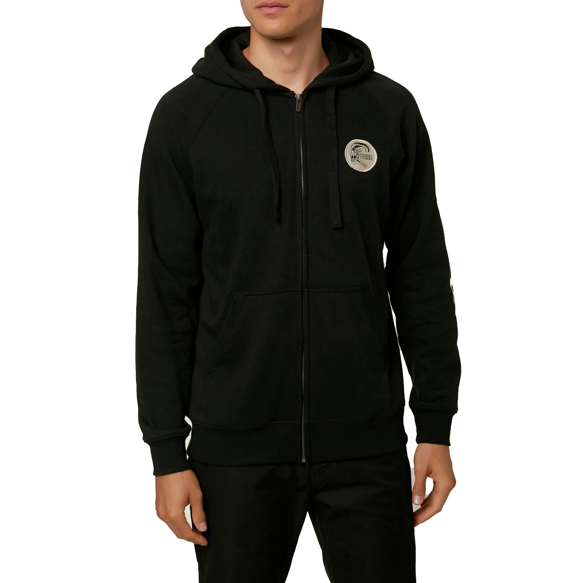 O'Neill Fifty Two Men's Zip-Up Hoodie