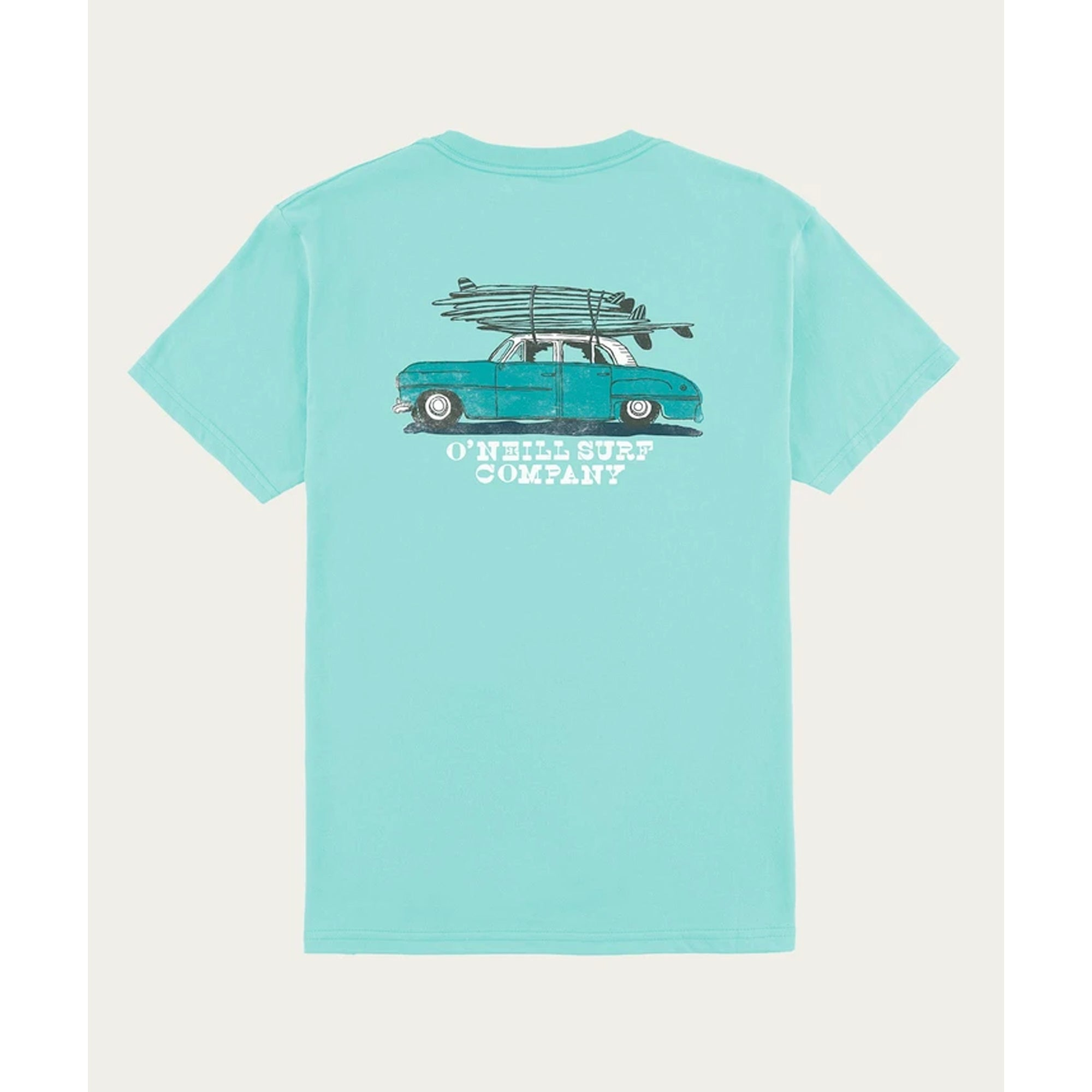 O'Neill Hardtop Youth Boy's S/S T-Shirt