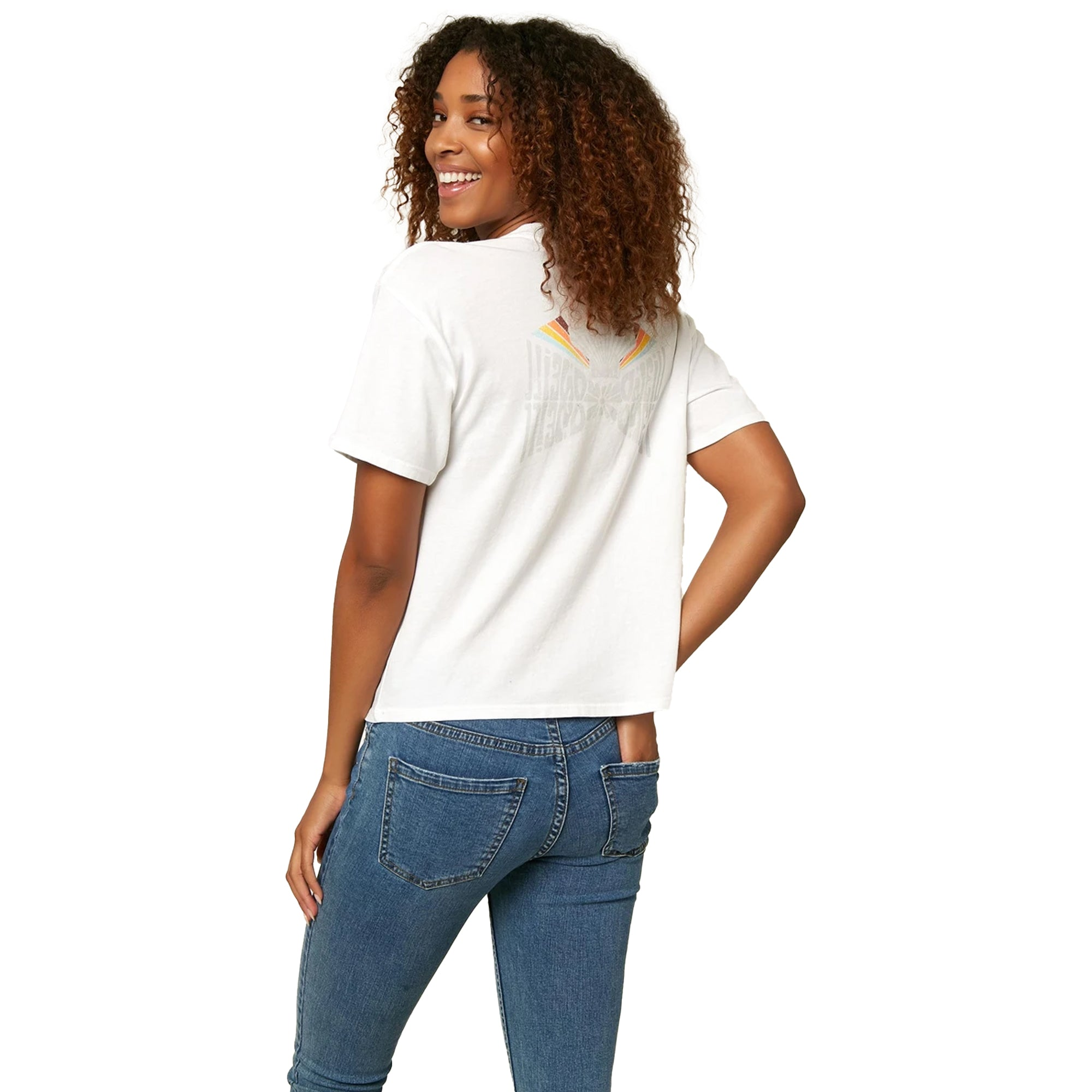 O'Neill Perfect Day Women's S/S T-Shirt
