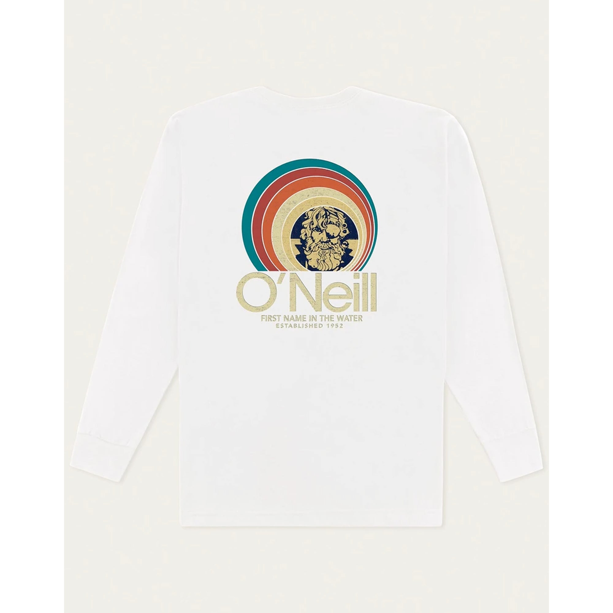 O'Neill Radial Men's L/S T-Shirt