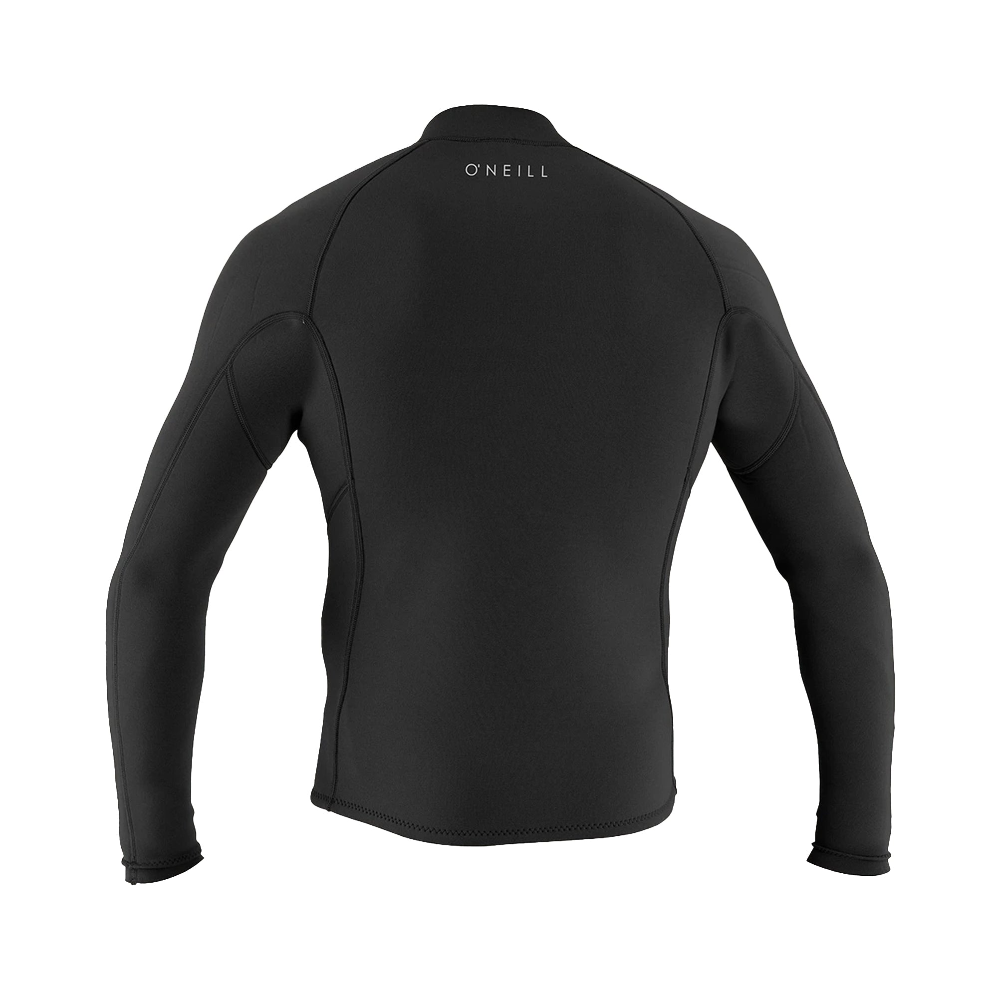 O'Neill Reactor II 1.5mm Men's Front-Zip Wetsuit Jacket