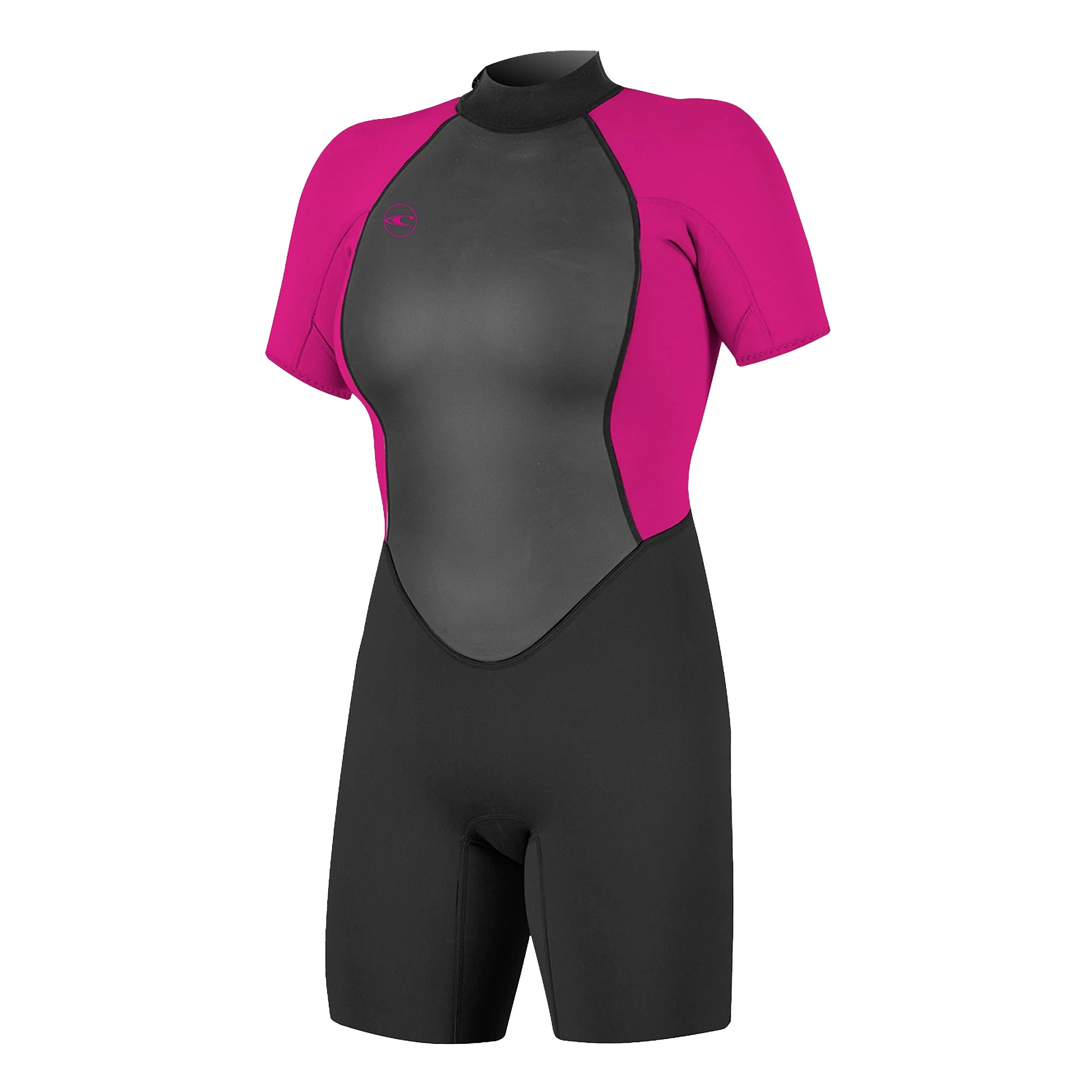 O'Neill Reactor II 2mm Women's Back Zip Spring Suit Wetsuit