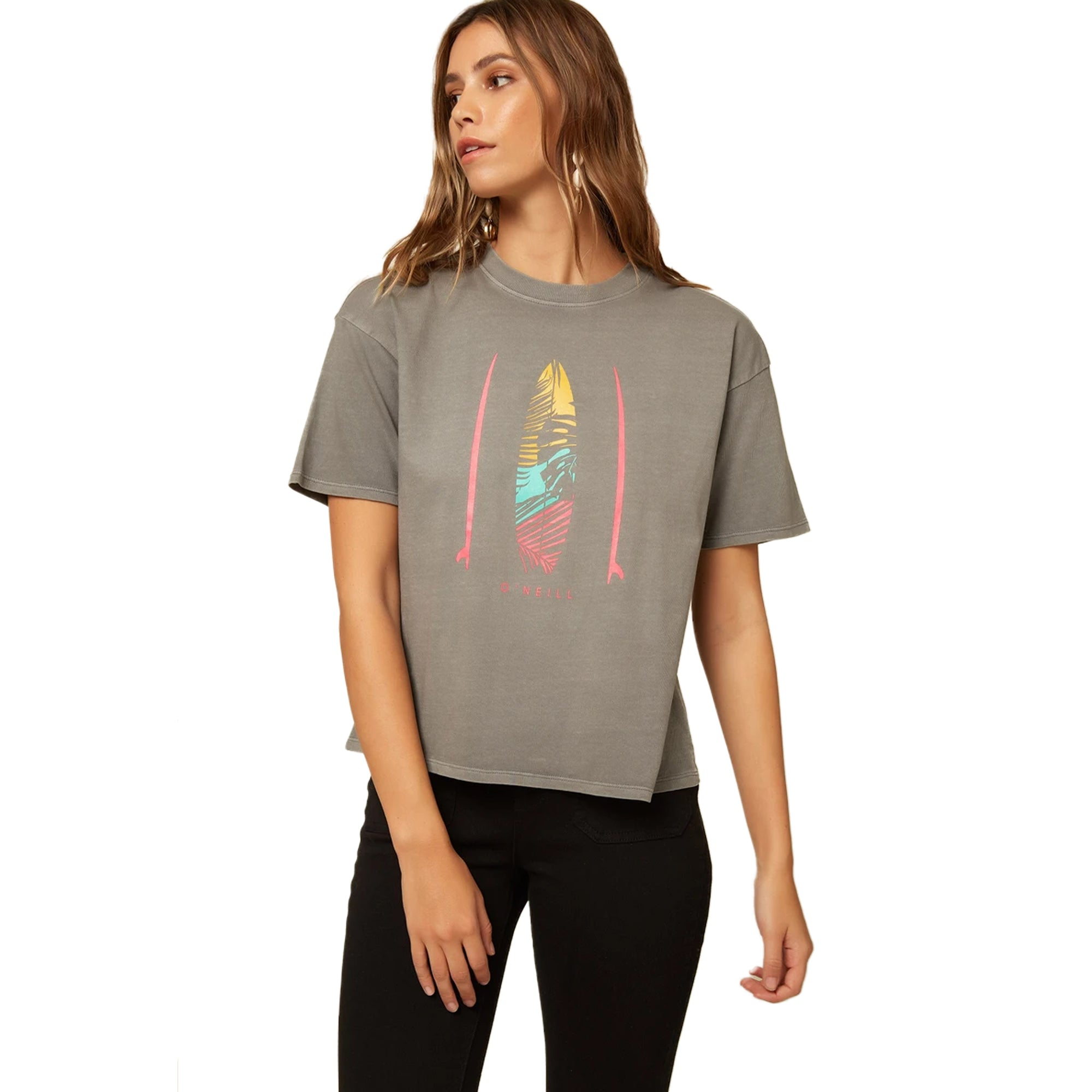 O'Neill Shaper Women's S/S T-Shirt
