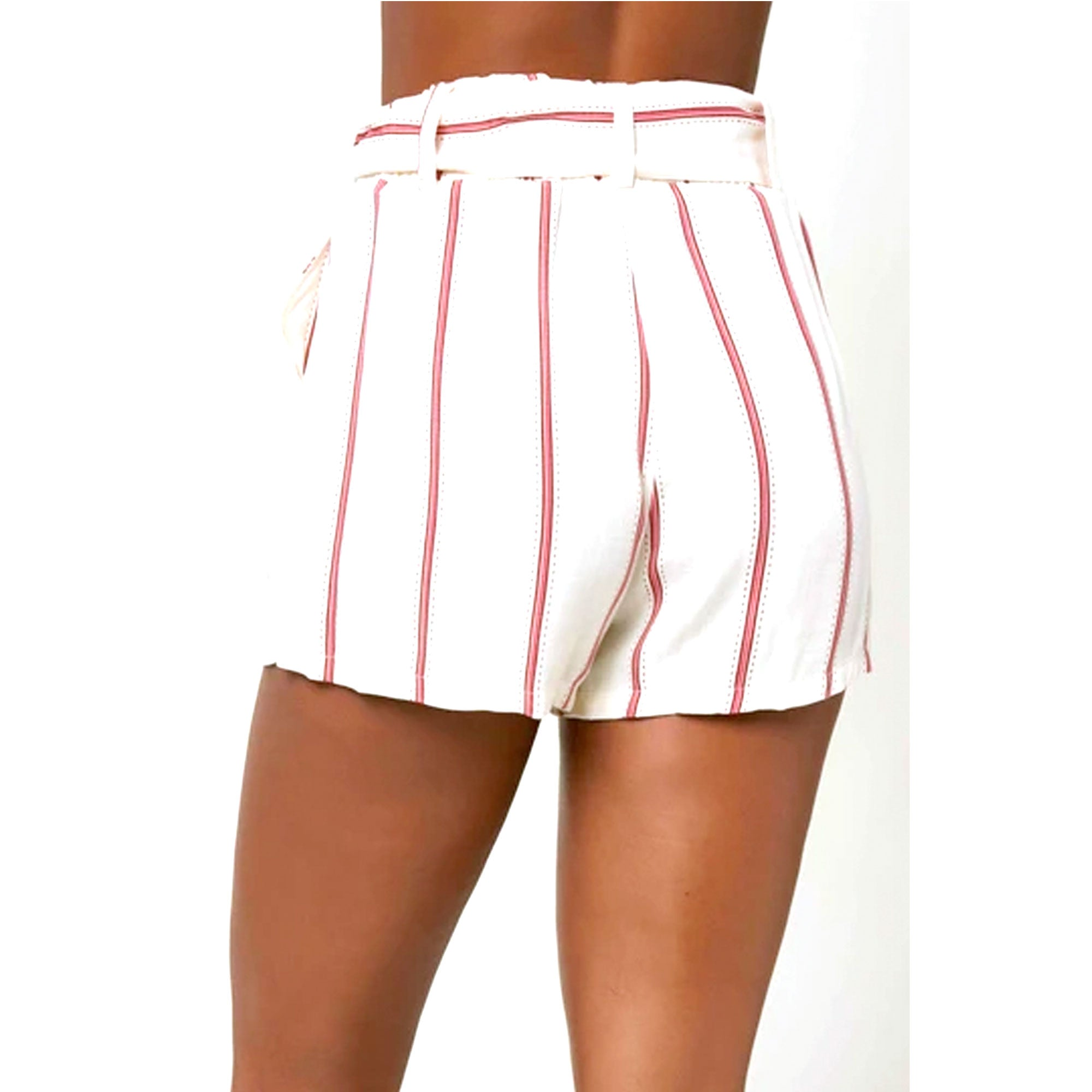 O'Neill Cameron Stripe Women's Shorts