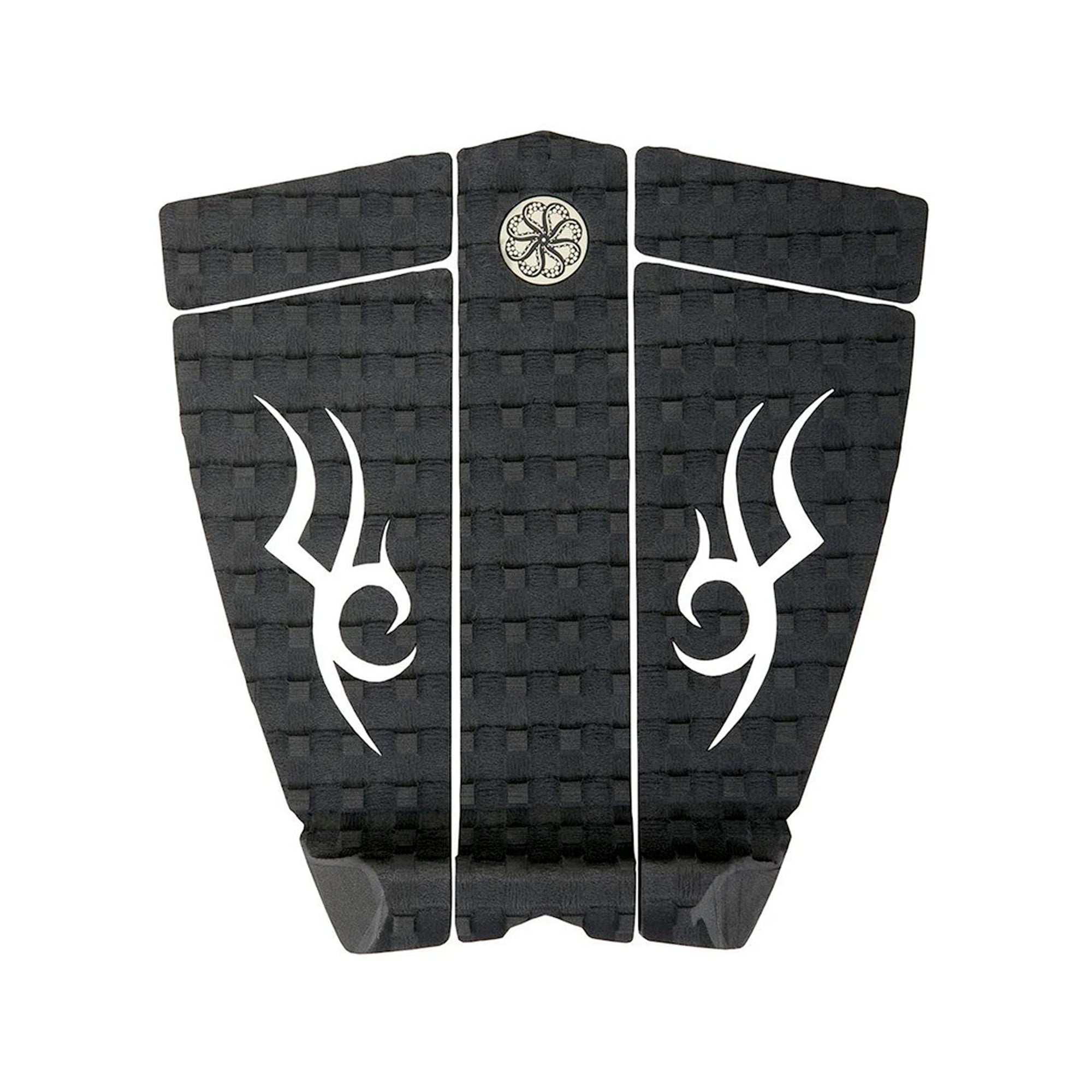 Octopus BioHaz Flat Traction Pad - Black