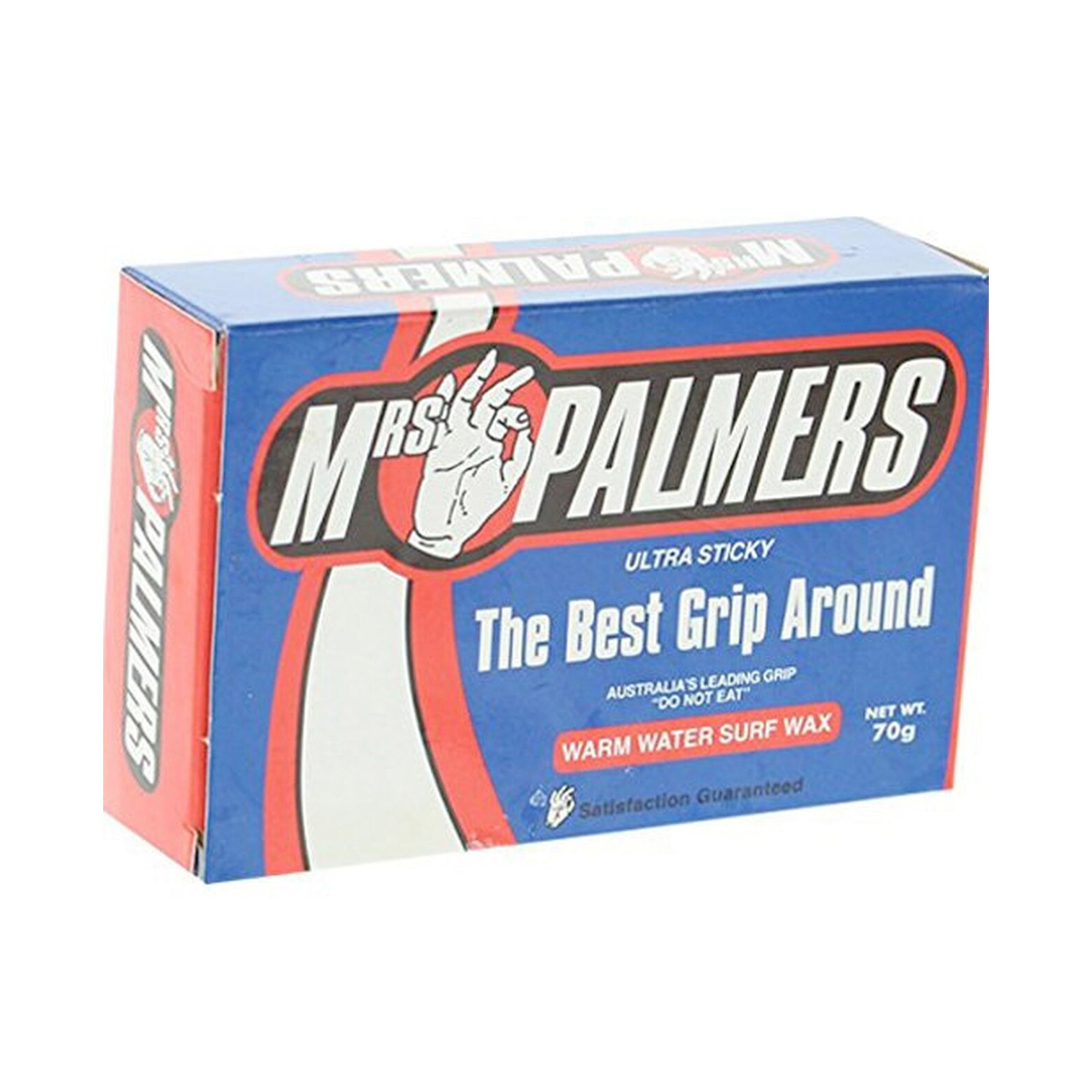 Mrs. Palmers Surf Wax - Warm