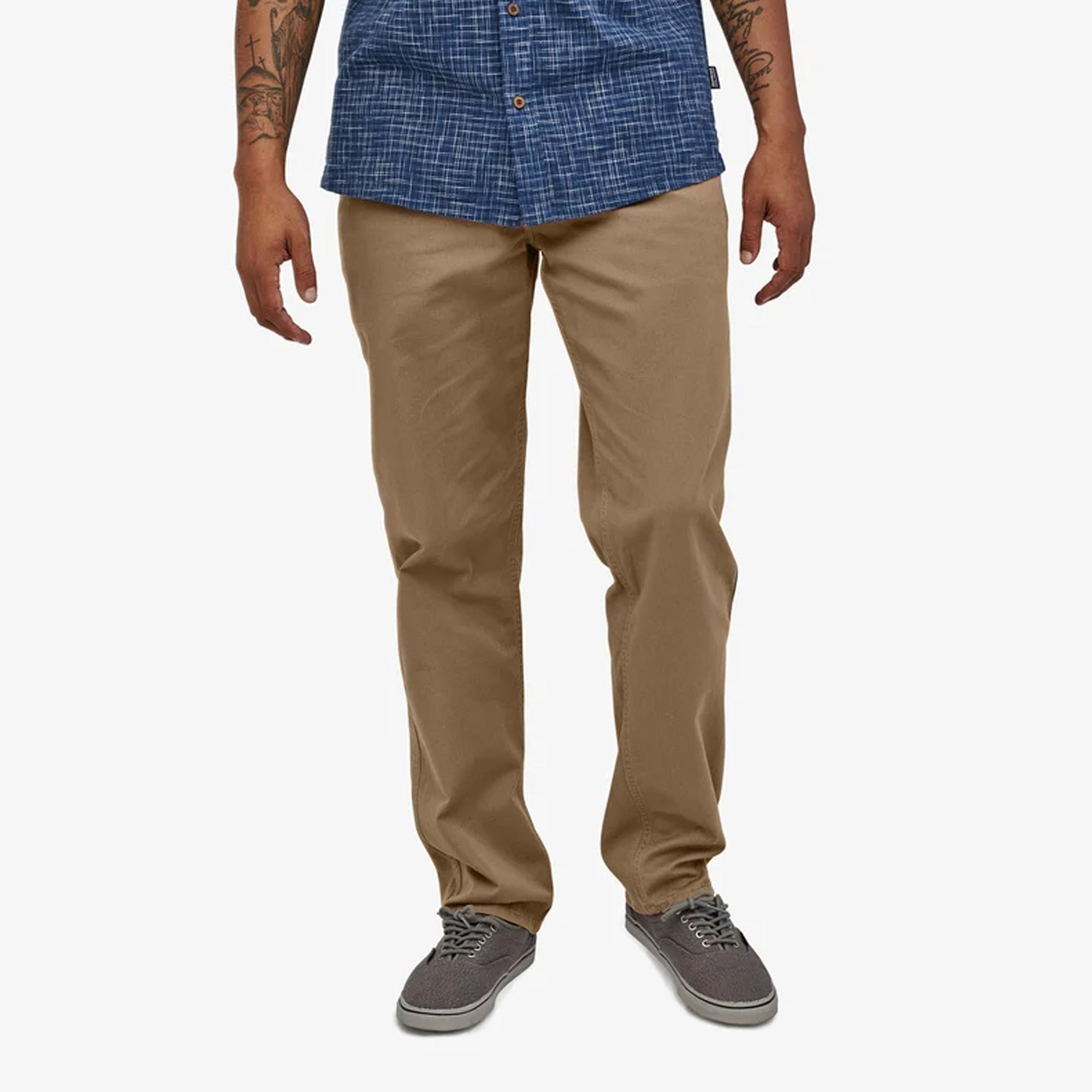 Patagonia Four Canyons Twill Men's Regular-Fit Pants