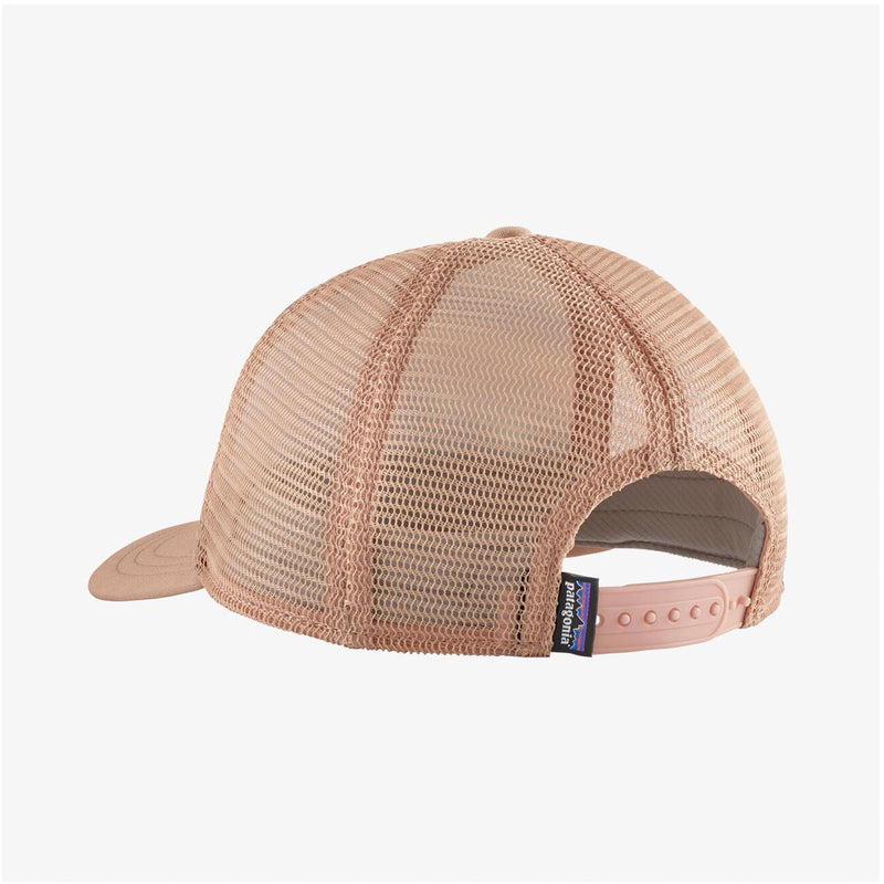 Patagonia Free Hand Fitz Roy Women's Interstate Hat - Scotch Pink