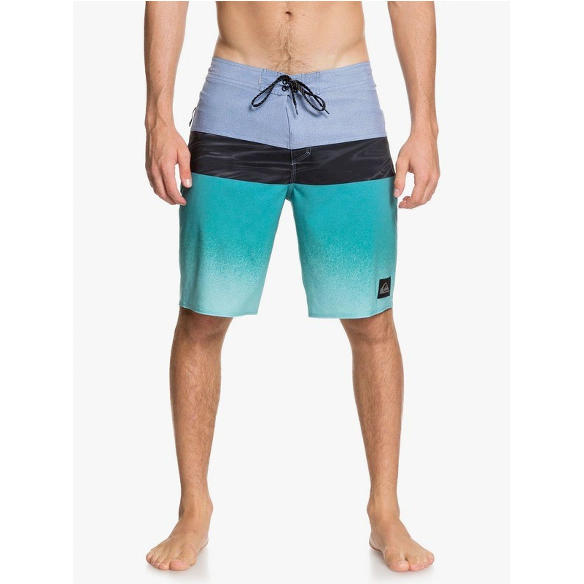 "Quiksilver Highline Hold Down Men's 20"" Boardshorts"