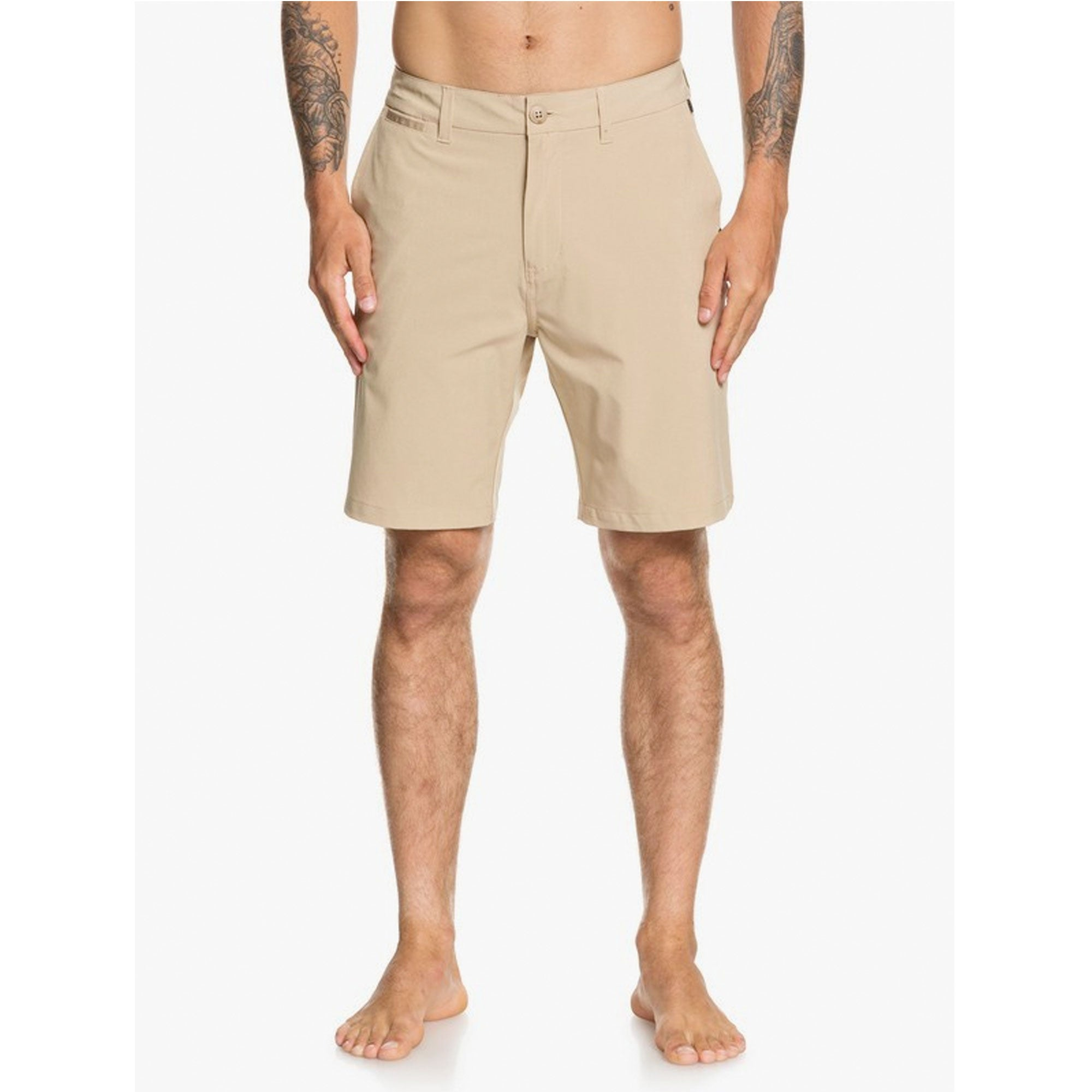 "Quiksilver Union Men's 20"" Amphibian Walkshorts"