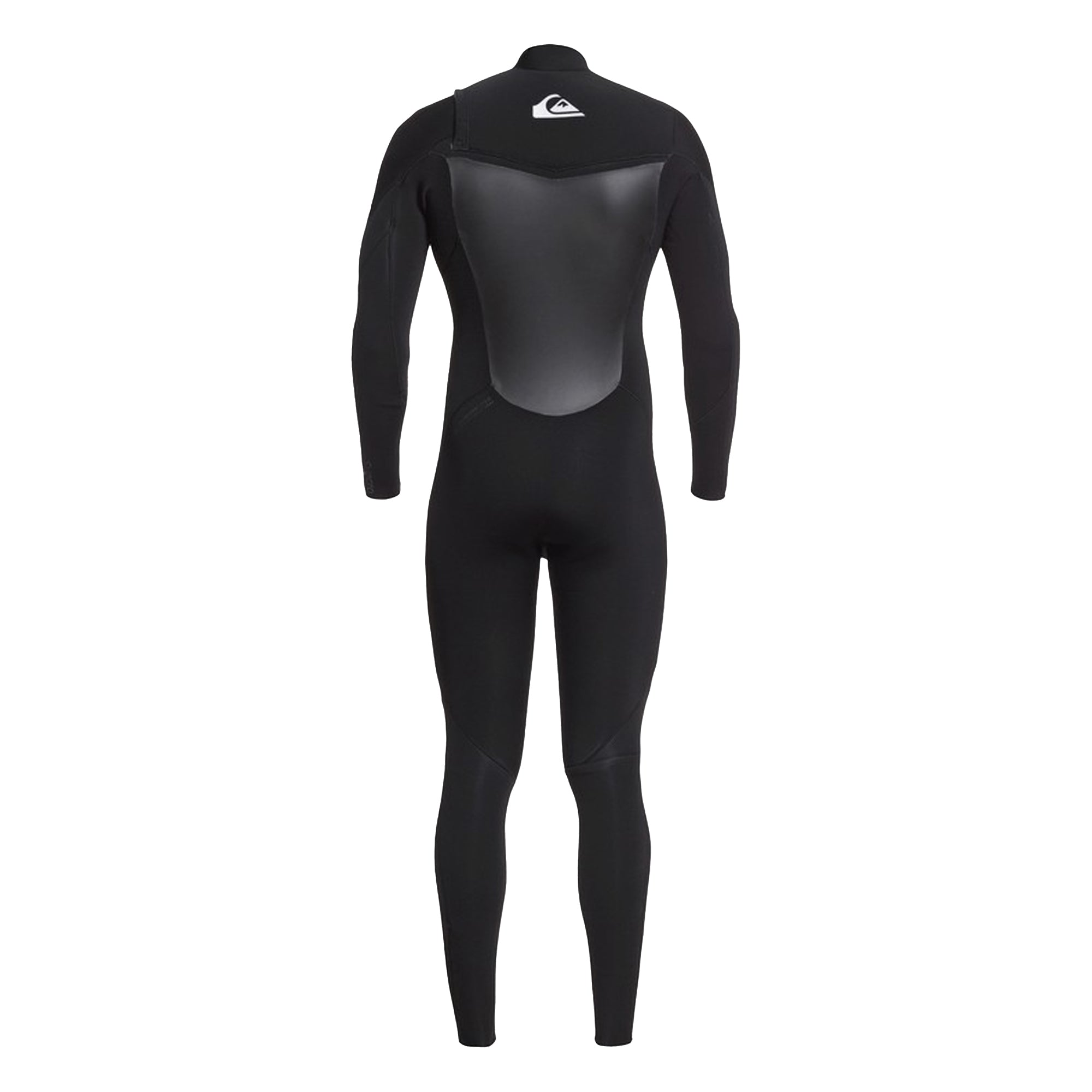 Quiksilver Syncro 3/2 GBS Chest Zip Men's L/S Wetsuit