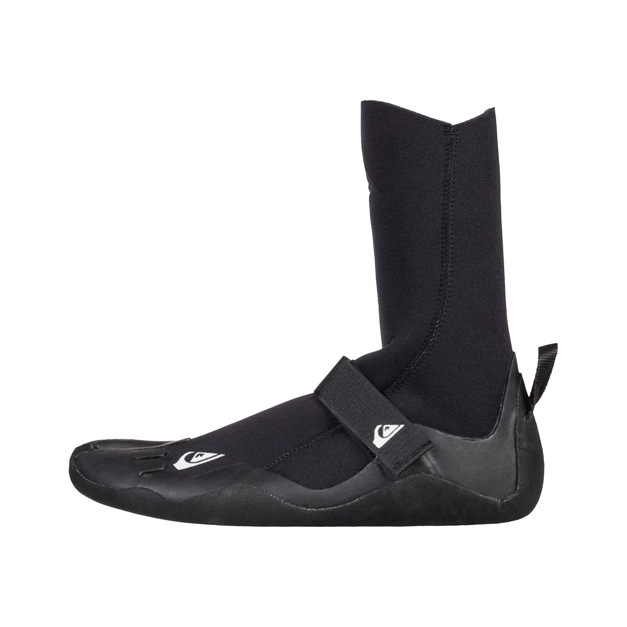 Quiksilver 3mm Syncro Men's Split-Toe Wetsuit Booties