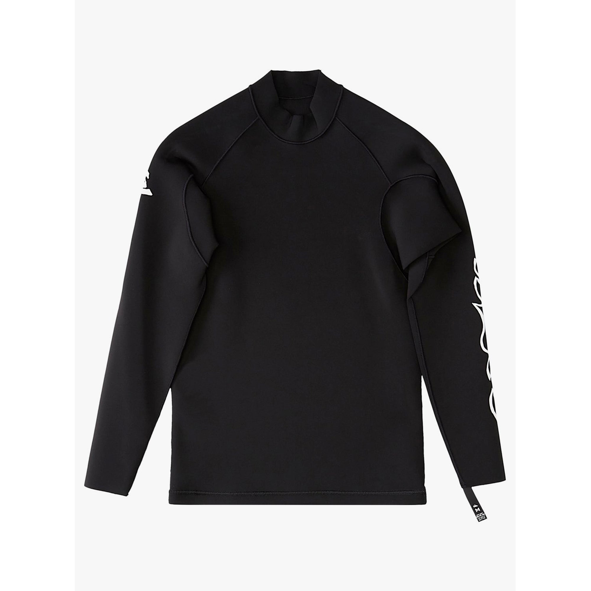 Quiksilver Highline Ltd. 2mm Men's L/S Reversible Wetsuit Top
