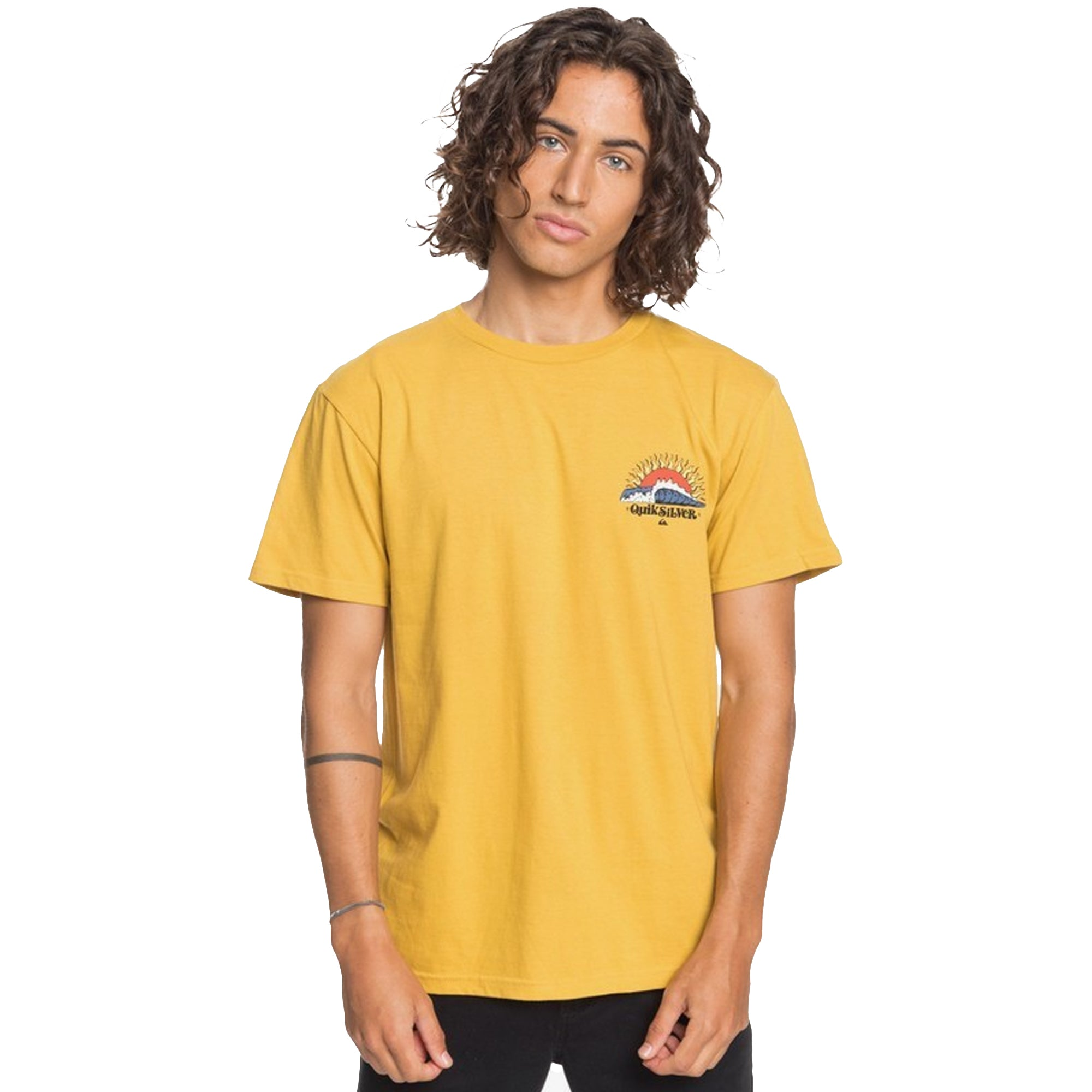 Quiksilver Kool Enough Men's S/S T-Shirt