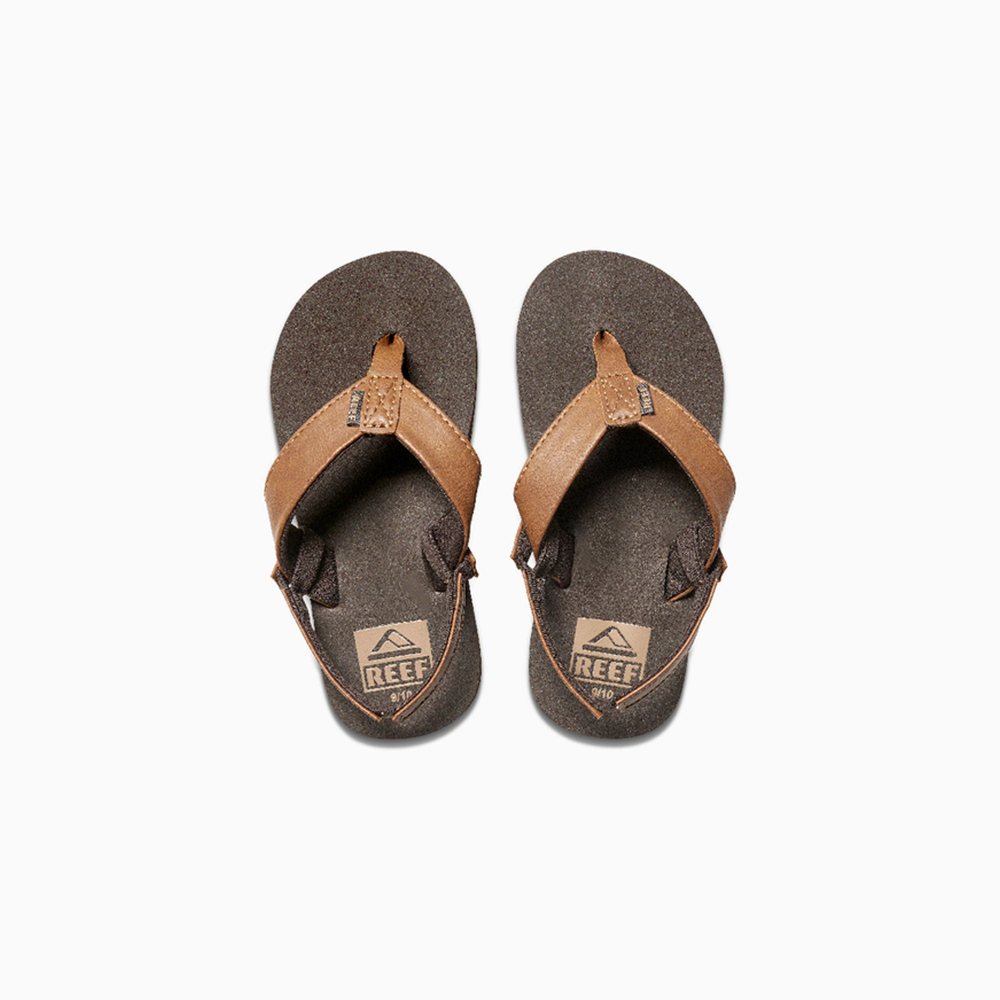 Reef Little Twinpin Youth Sandals