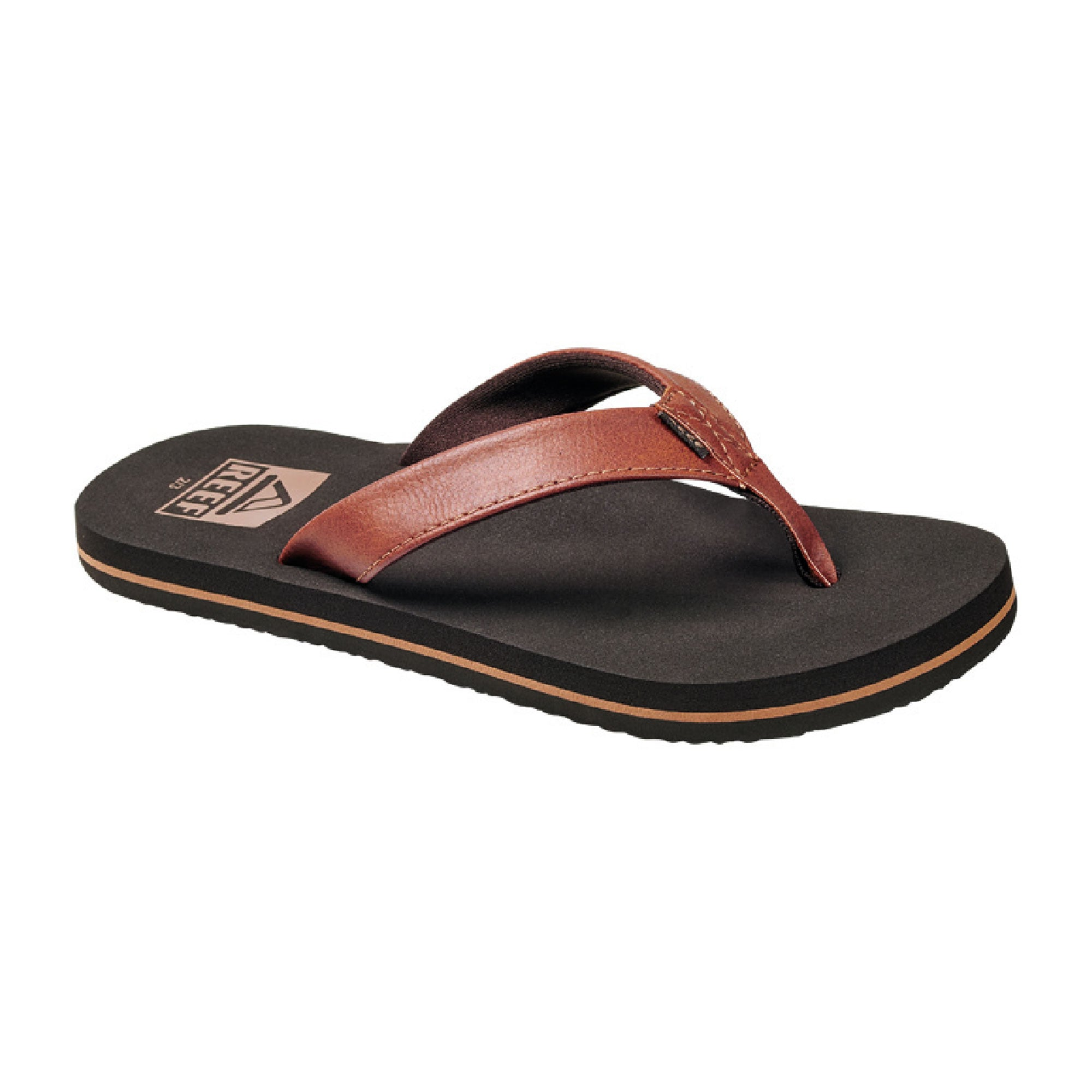 Reef Kids Twinpin Youth Sandals