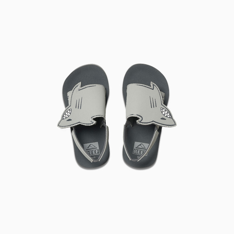 Reef Little Ahi Chompers Youth Boys' Sandal