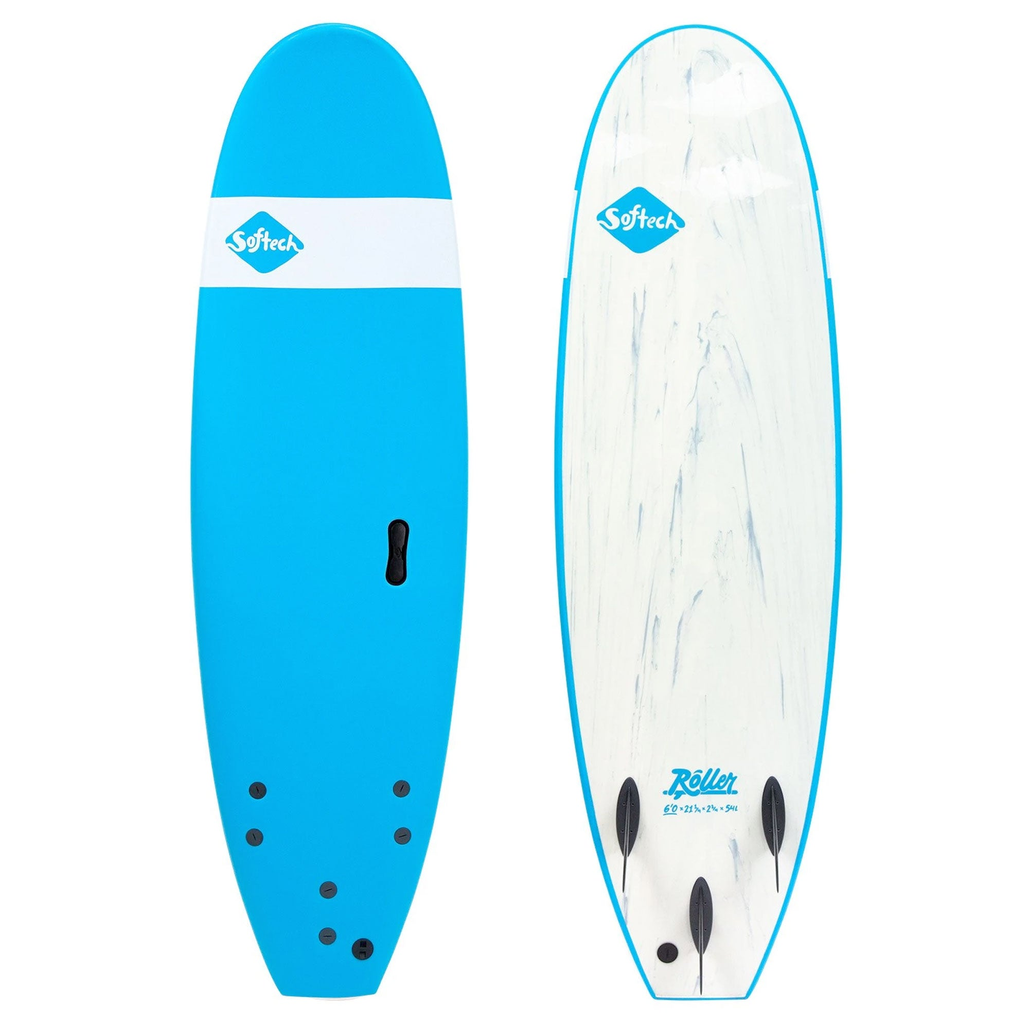 Softech Roller Soft Surfboard