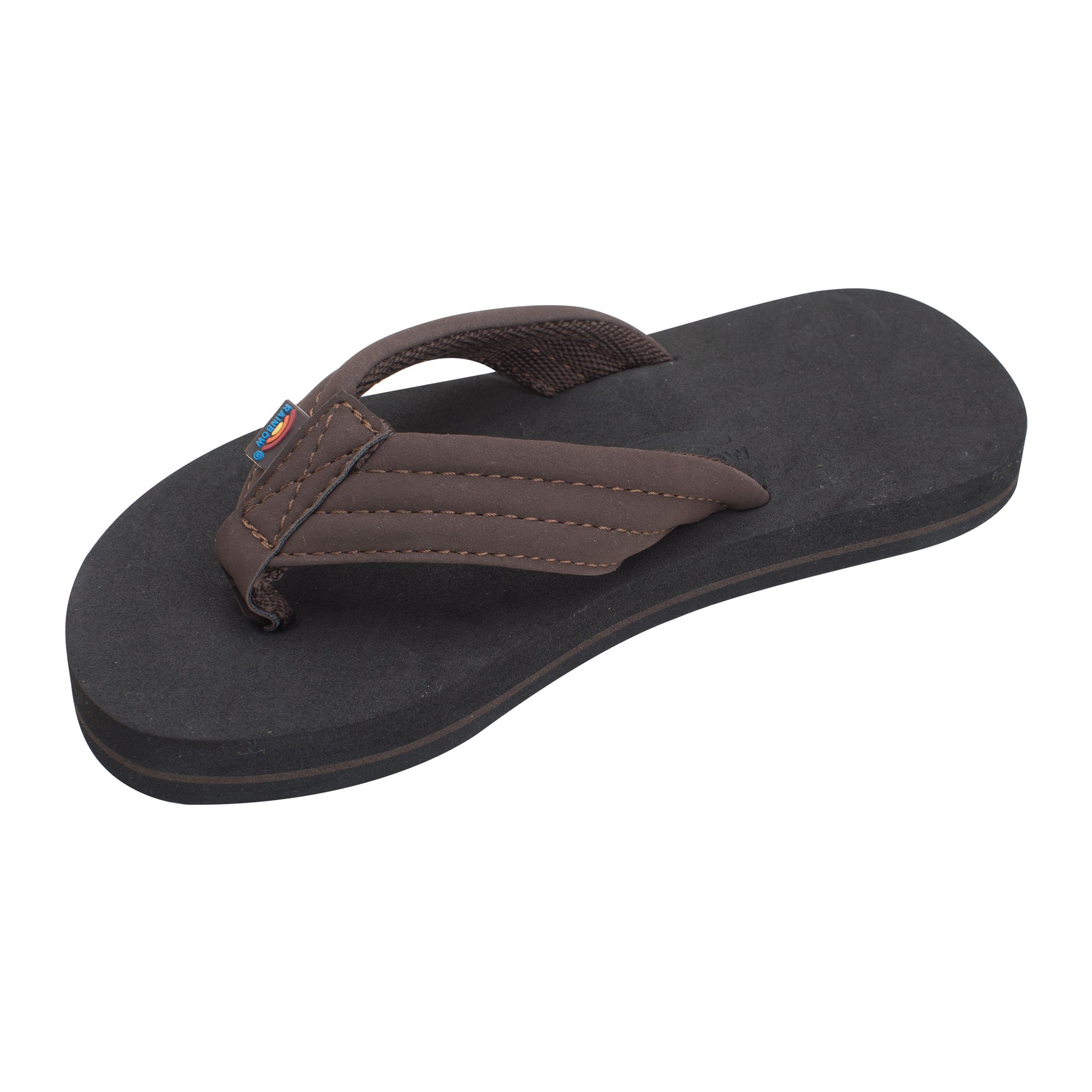 Rainbow Grombows Youth Boy's Sandals
