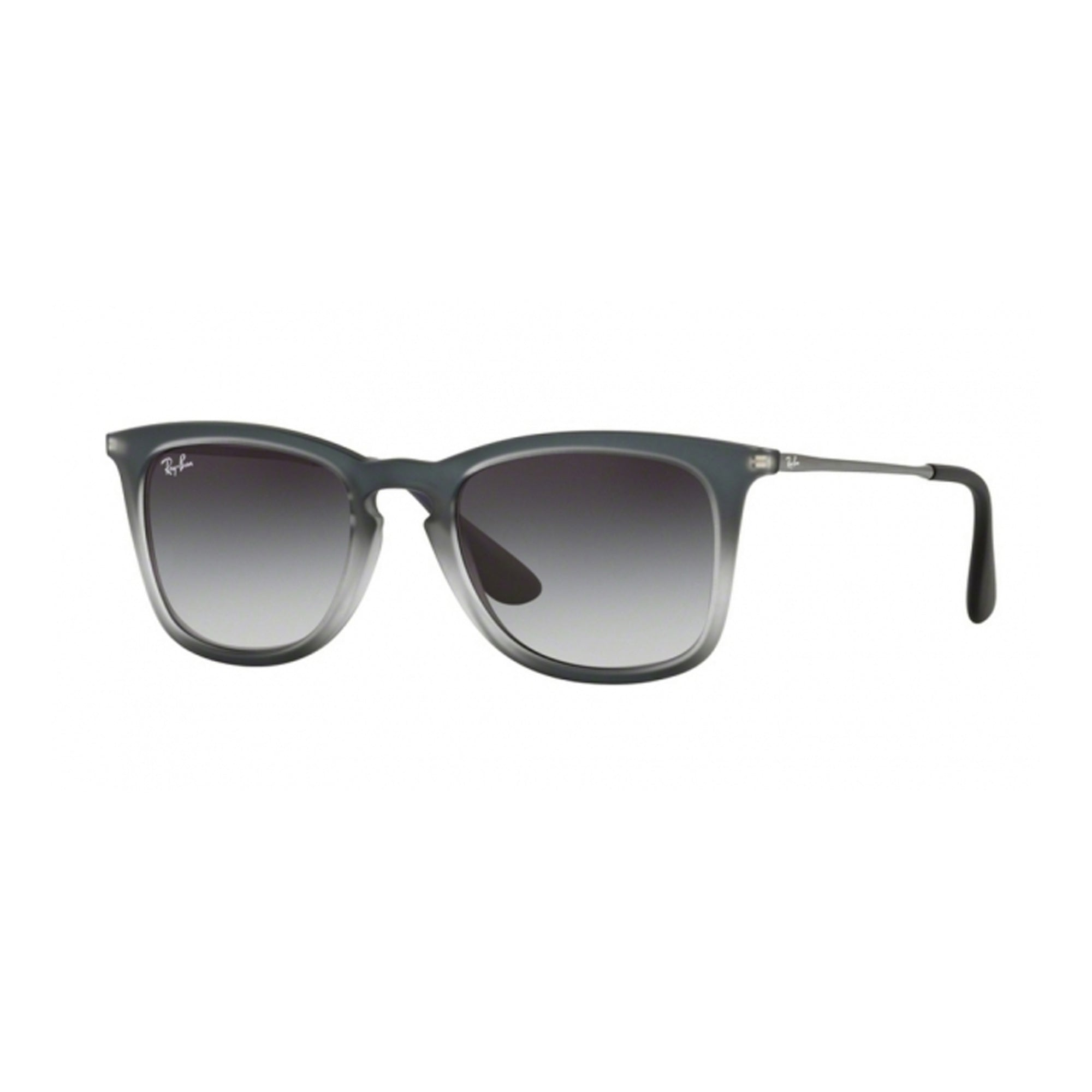 Ray-Ban RB4221 Men's Sunglasses - Grey-Gunmetal/Grey Gradient
