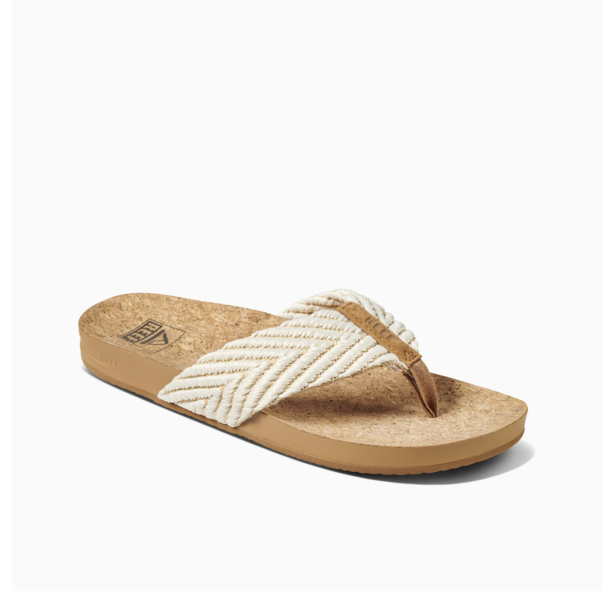 Reef Cushion Strand Women's Sandals
