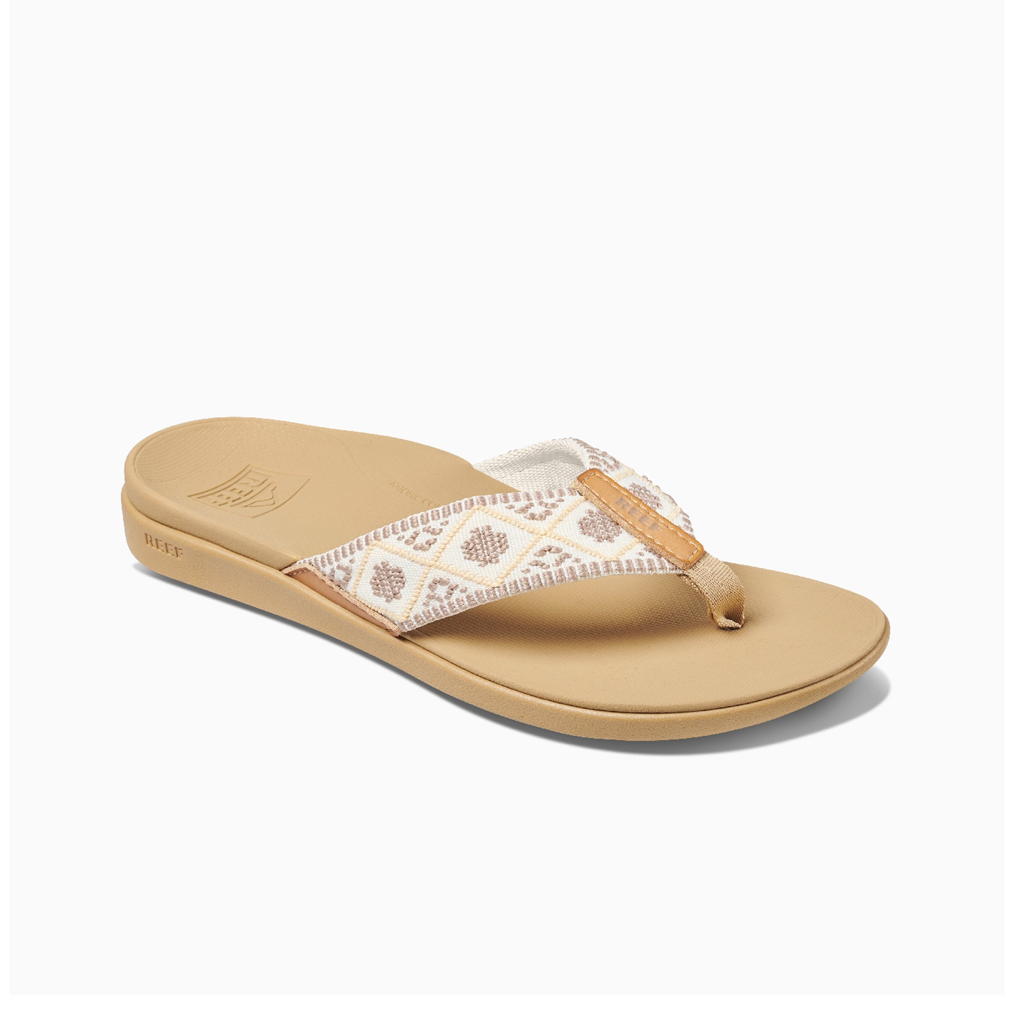 Reef Ortho Woven Women's Sandals