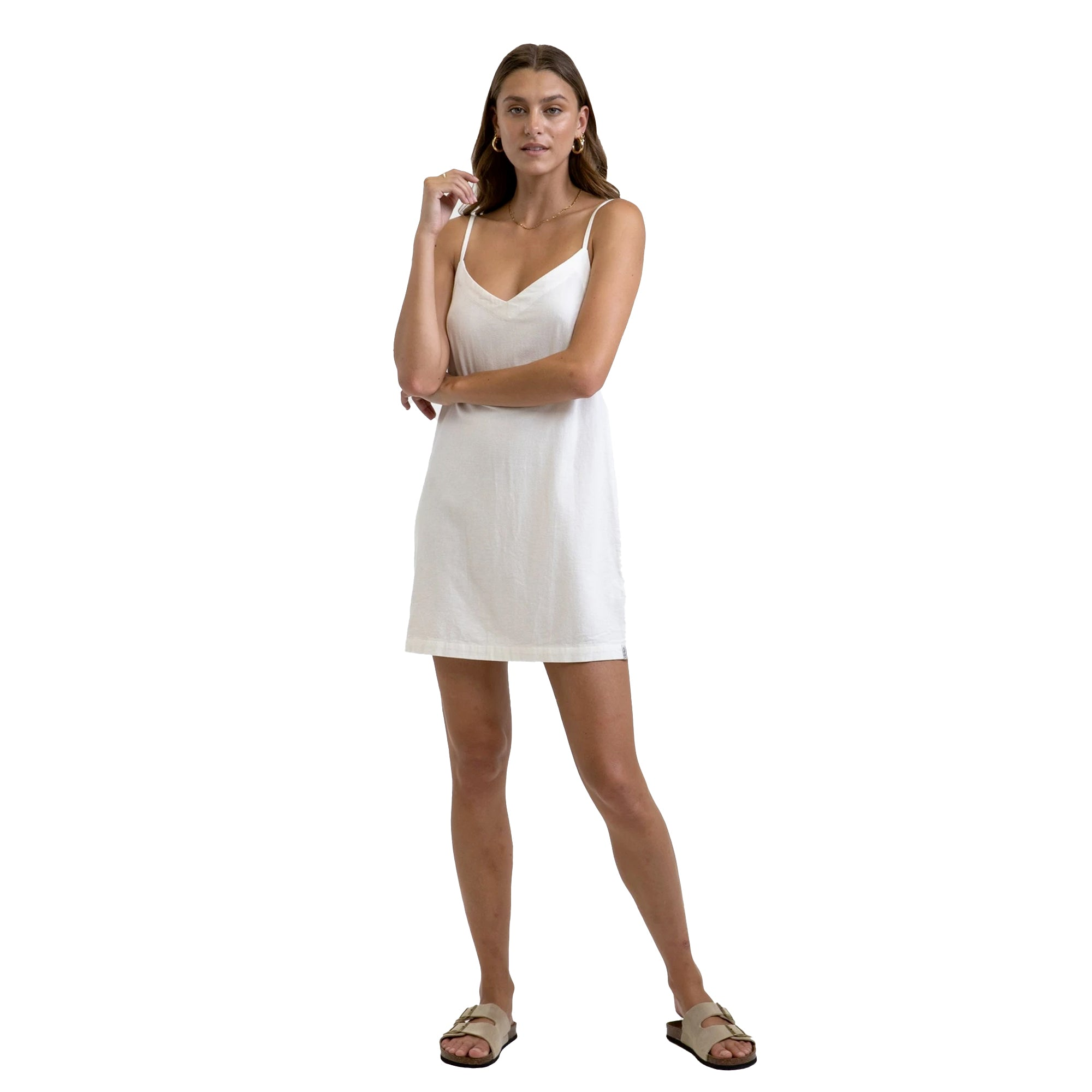 Rhythm Classic Women's Mini Dress
