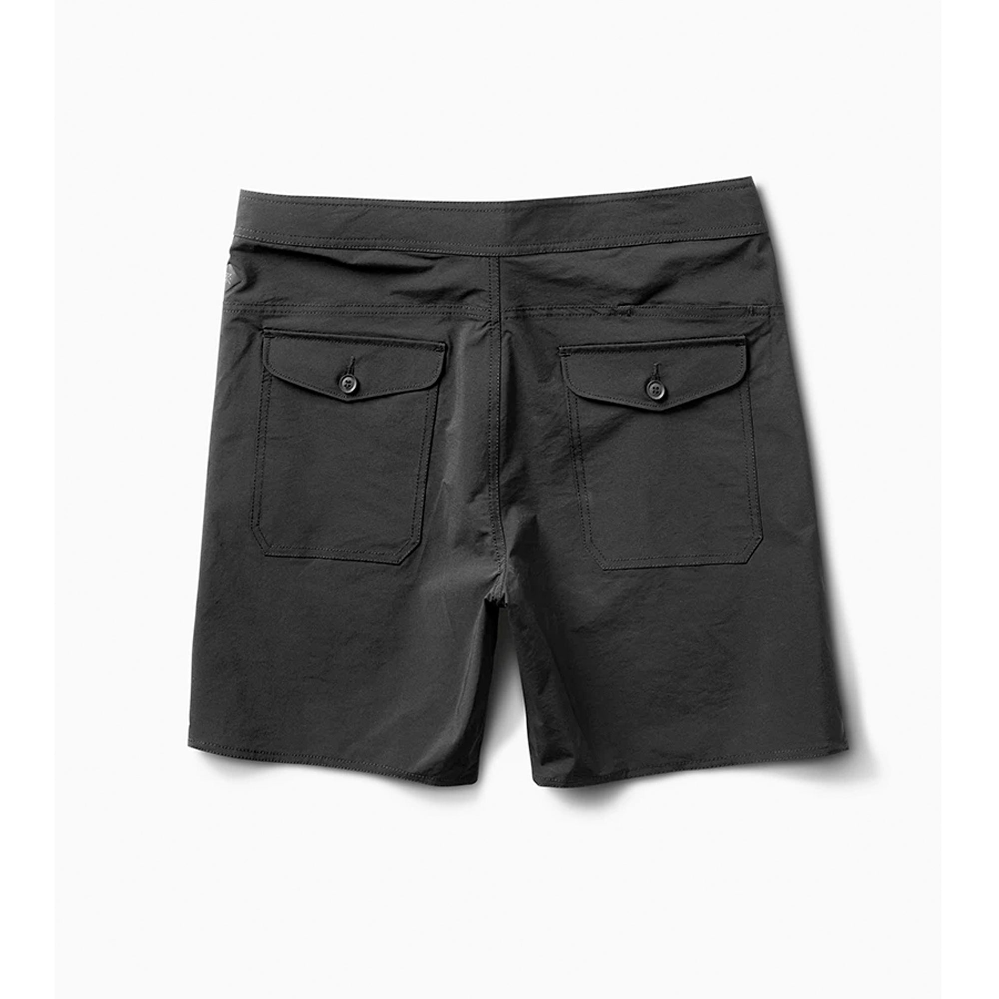 "Roark Layover Trail 18"" Men's Travel Shorts"
