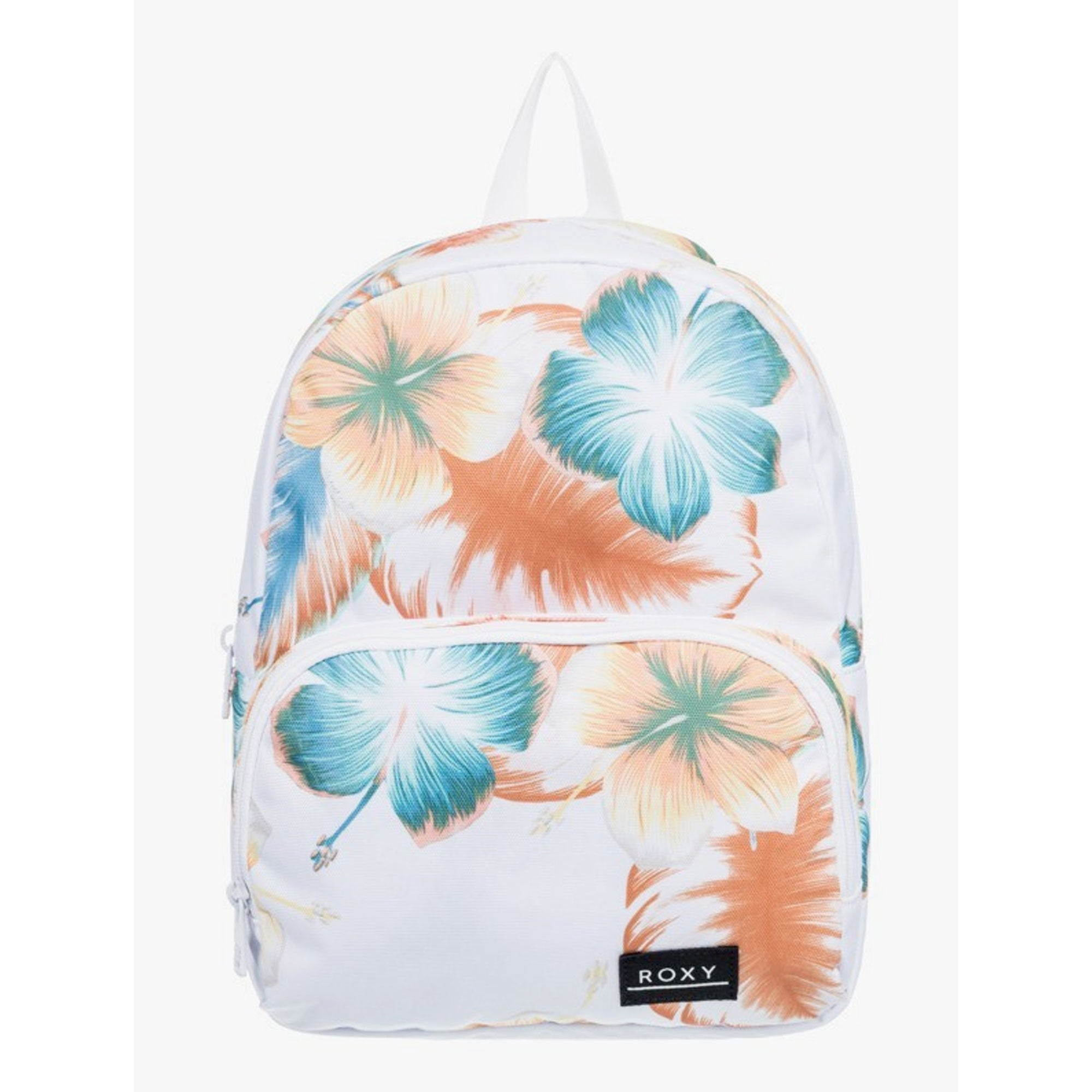 Roxy Always Core Printed 8L Recycled Girls Backpack
