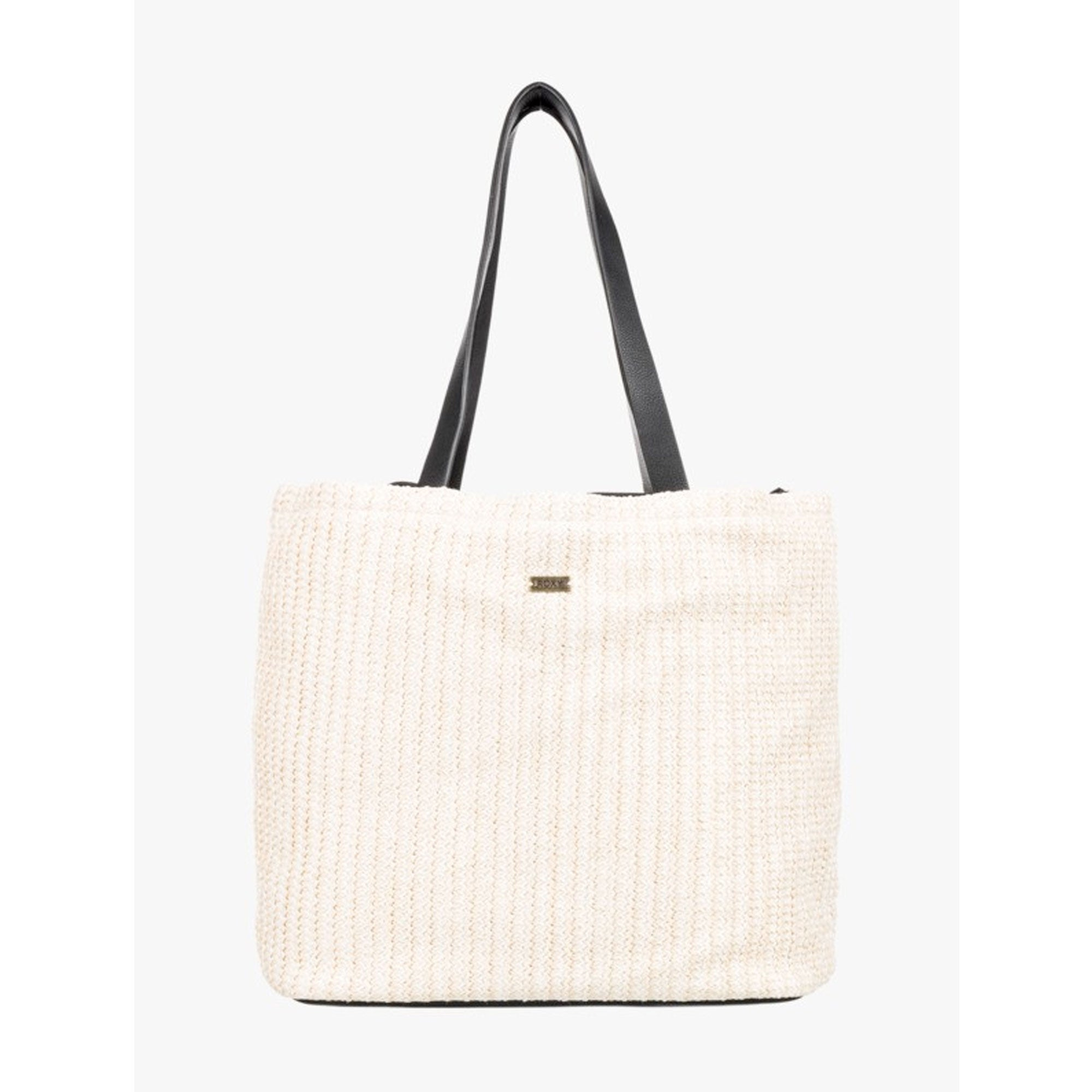 Roxy River Of Poem Tote Bag