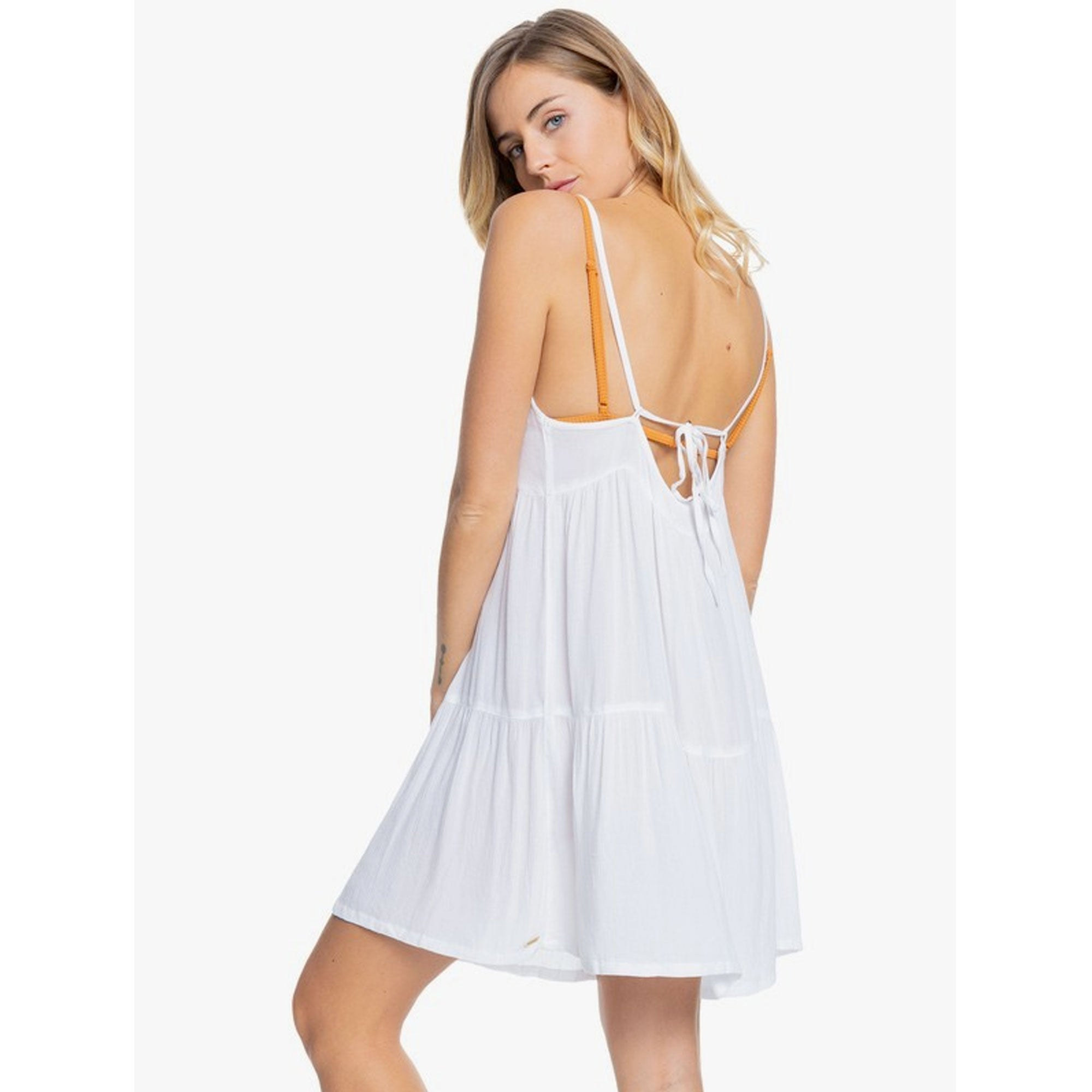Roxy Sand Dune Women's Beach Dress