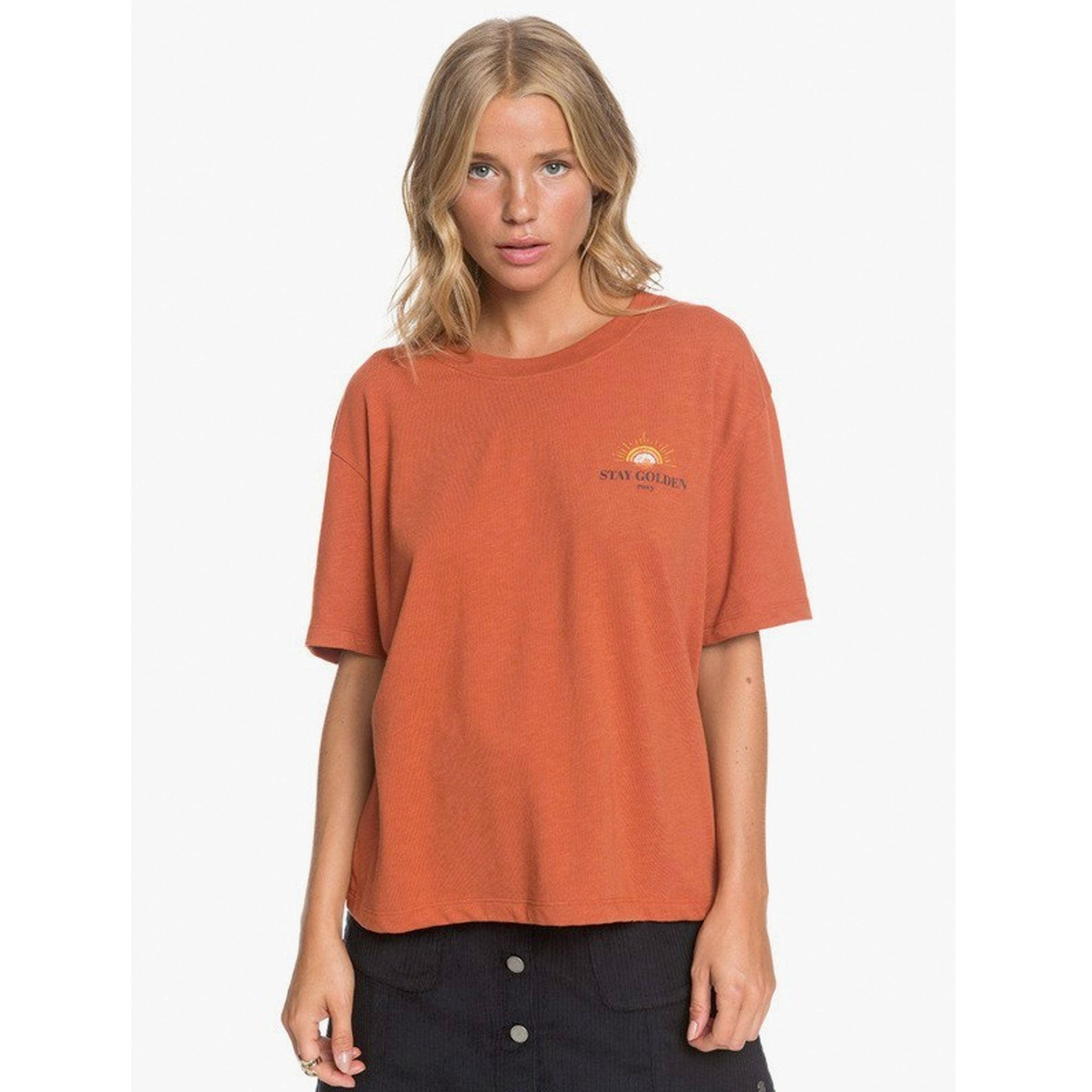 Roxy Sweetest B Women's S/S T-Shirt