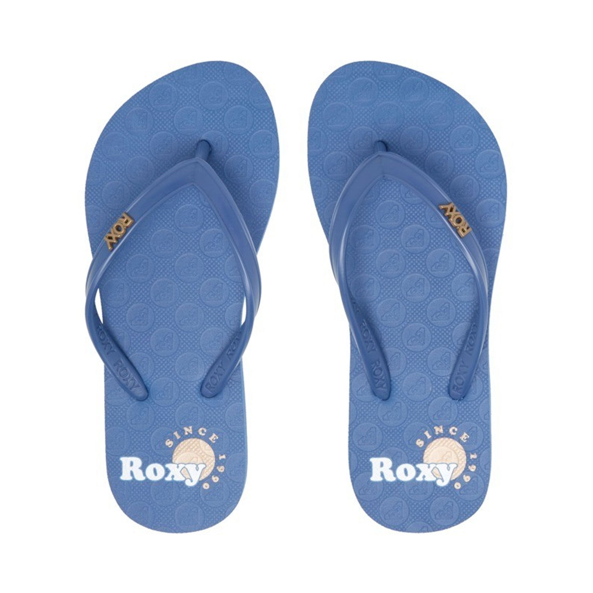 Roxy Viva Stamp Girl's Sandals