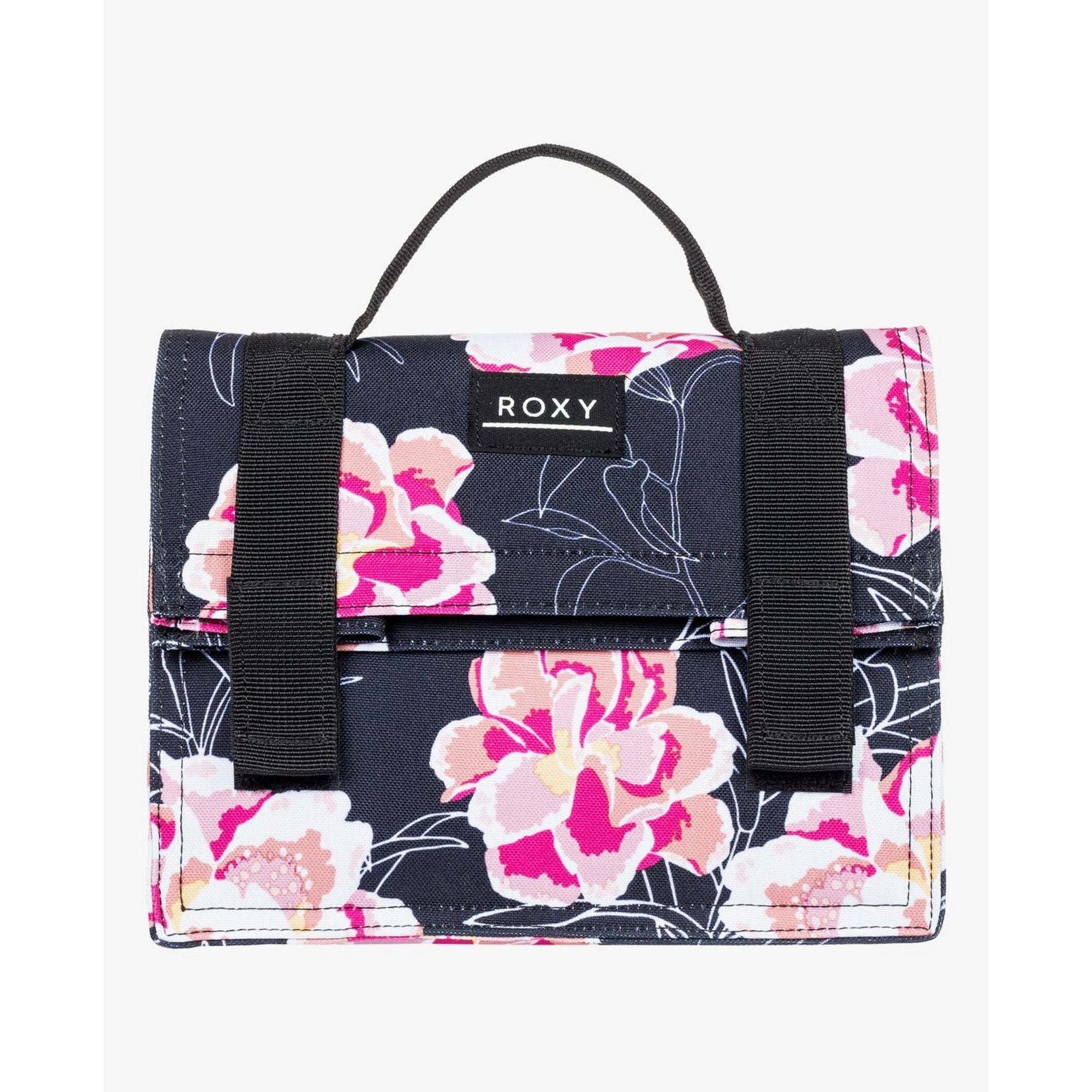 Roxy Coffee Time Lunch Bag
