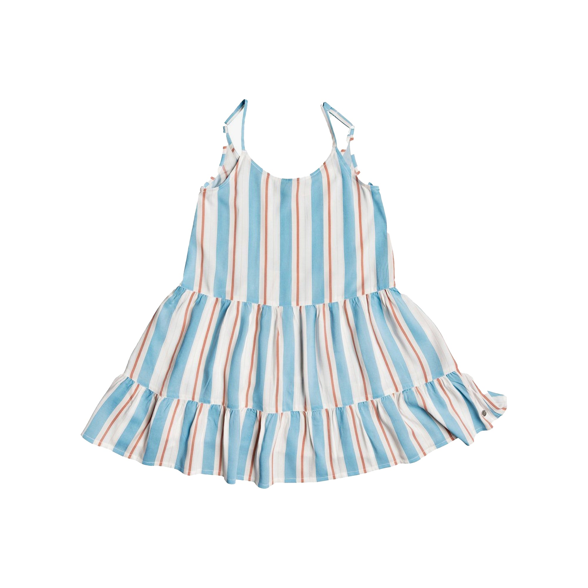 Roxy Folk Song Youth Girl's Dress
