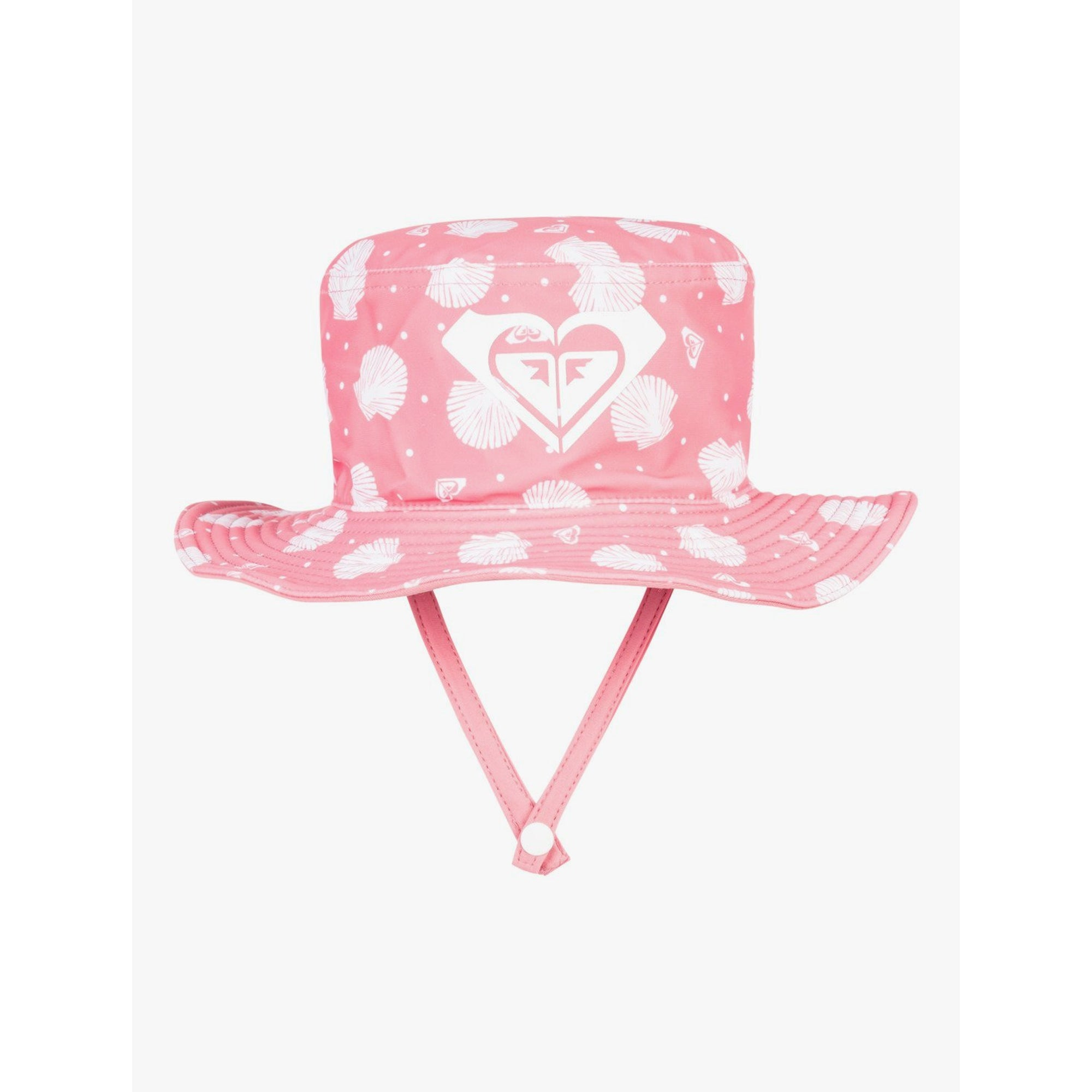 Roxy New Bobby Youth Girl's Reversible Bucket Hat