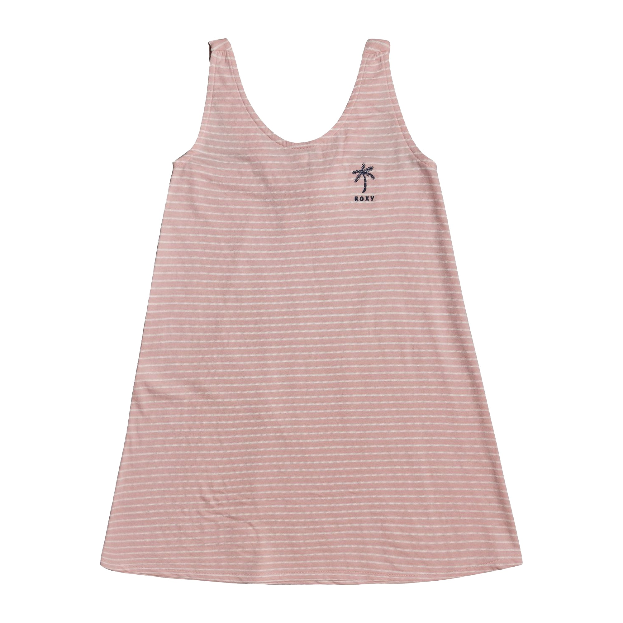 Roxy Next Time Youth Girl's Tank Dress