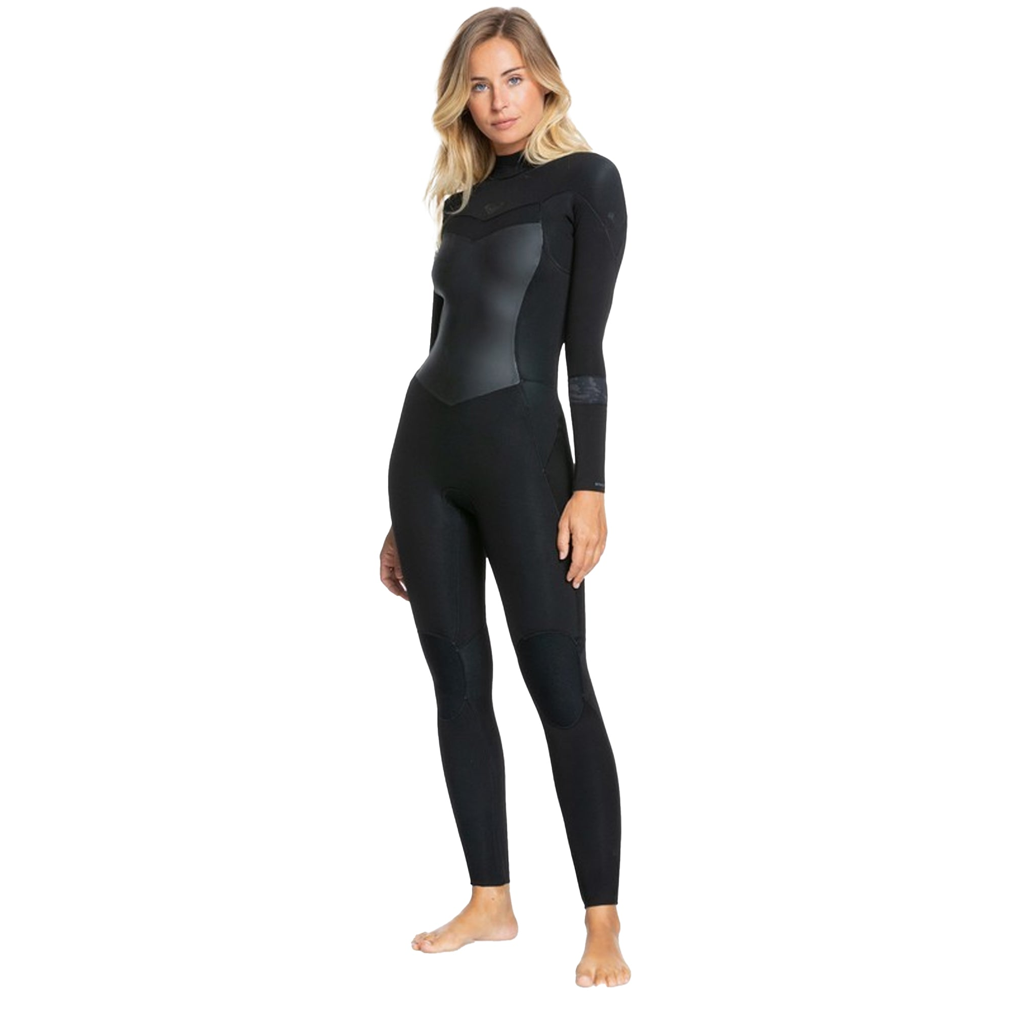 Roxy Syncro 3/2mm Women's Back-Zip Full Wetsuit