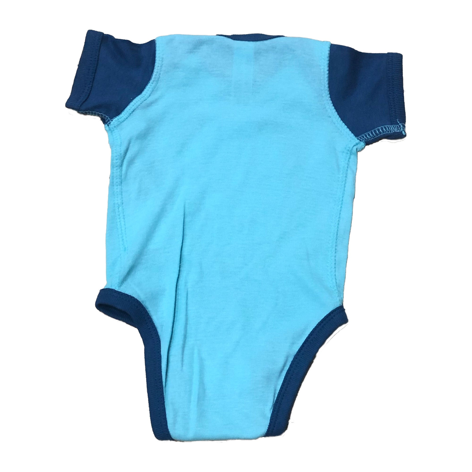Surf Station Little Hippie Youth Onesie