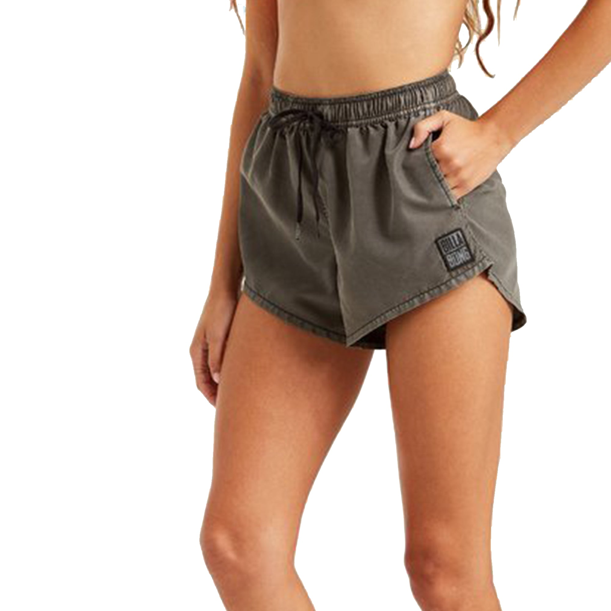 Billabong Sol Searcher Overdyed Volley Swim Short