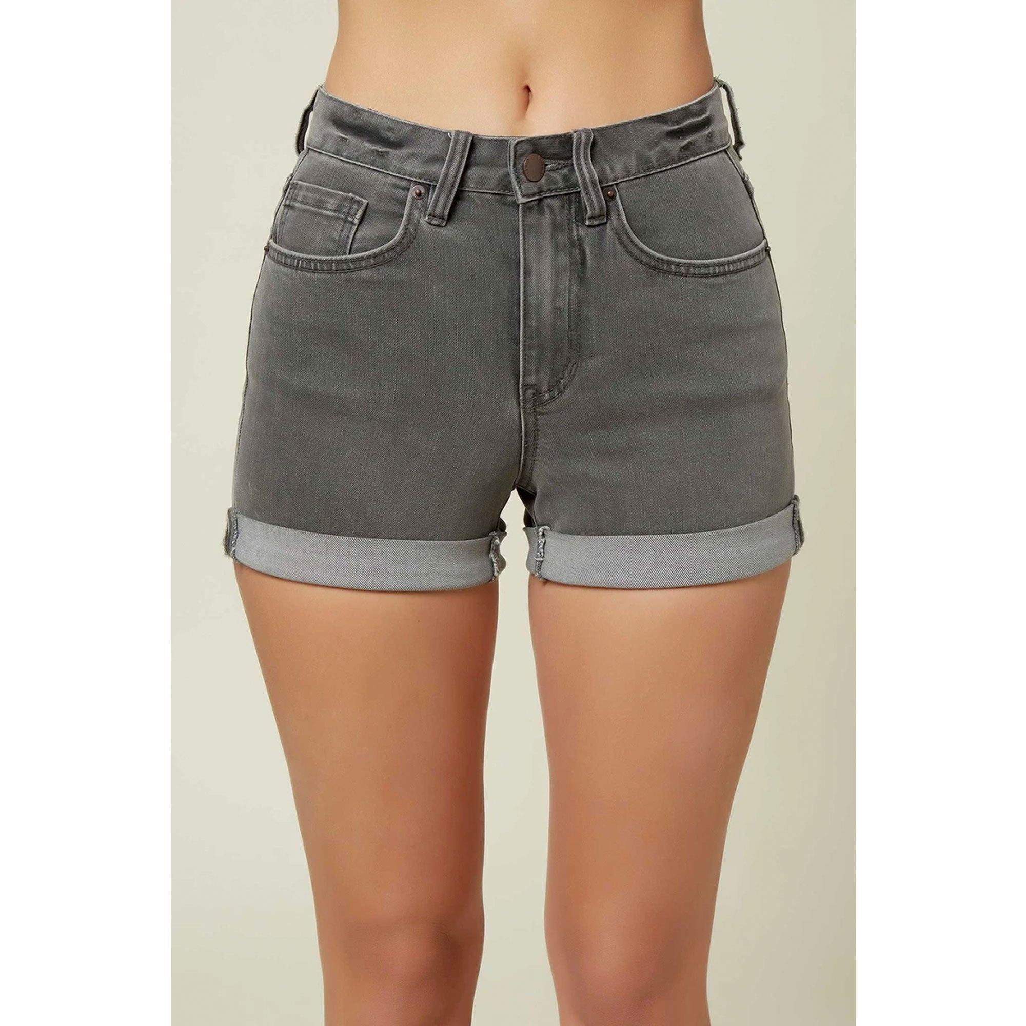 O'Neill Dexter Women's Denim Shorts