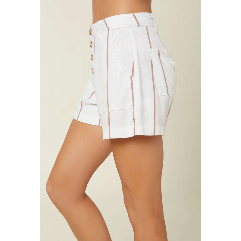 O'Neill Morris Striped Shorts